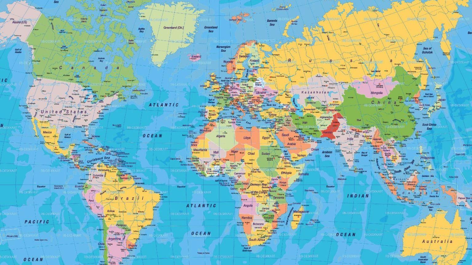 1536x864 Tải xuống miễn phí bản đồ thế giới 11 10112014 Hình nền hàng đầu Hình nền đẹp nhất