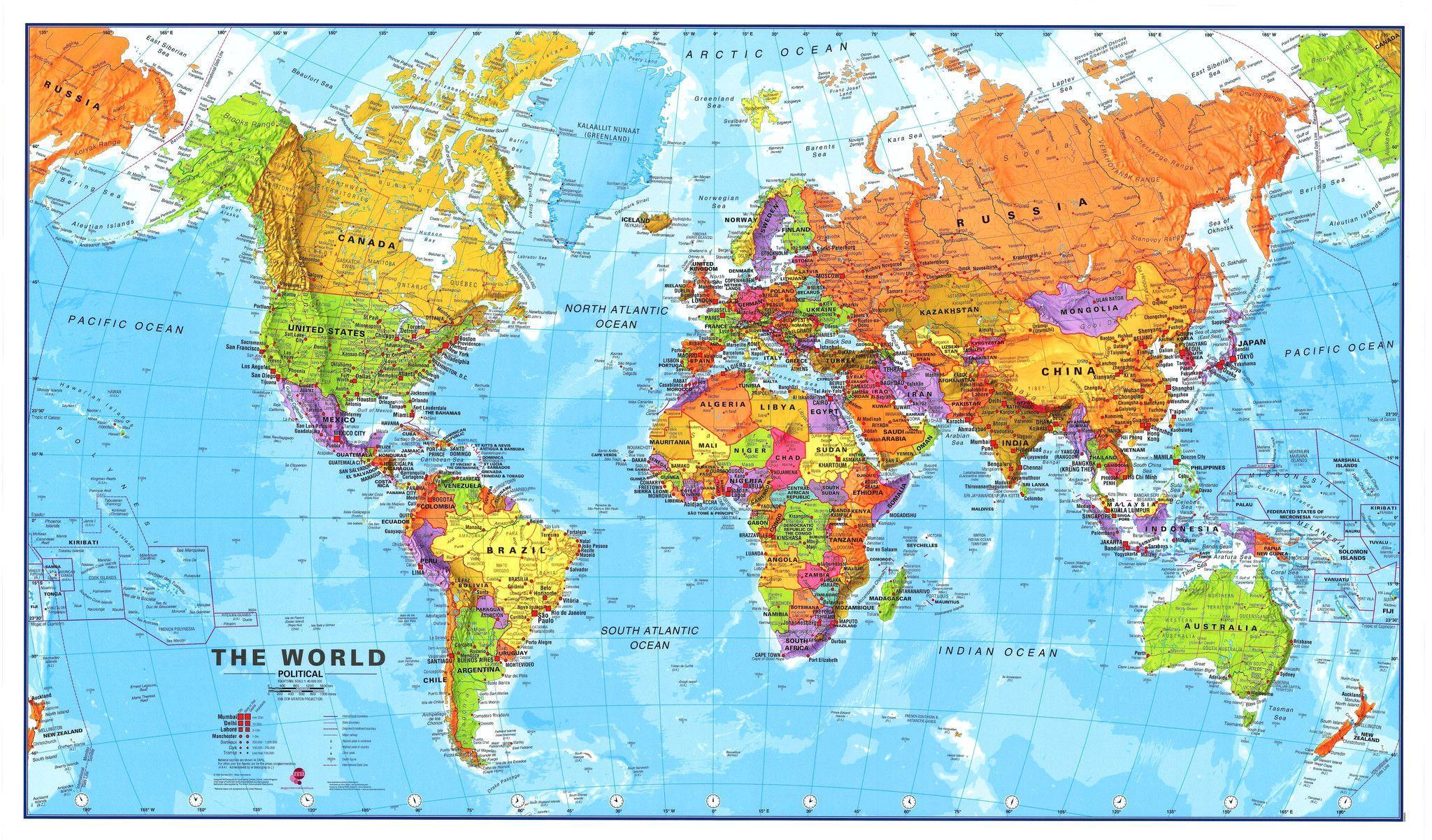Hình nền bản đồ 2048x1202, Hình ảnh bản đồ Fantasy, HQ.  Hình nền 4K 2019
