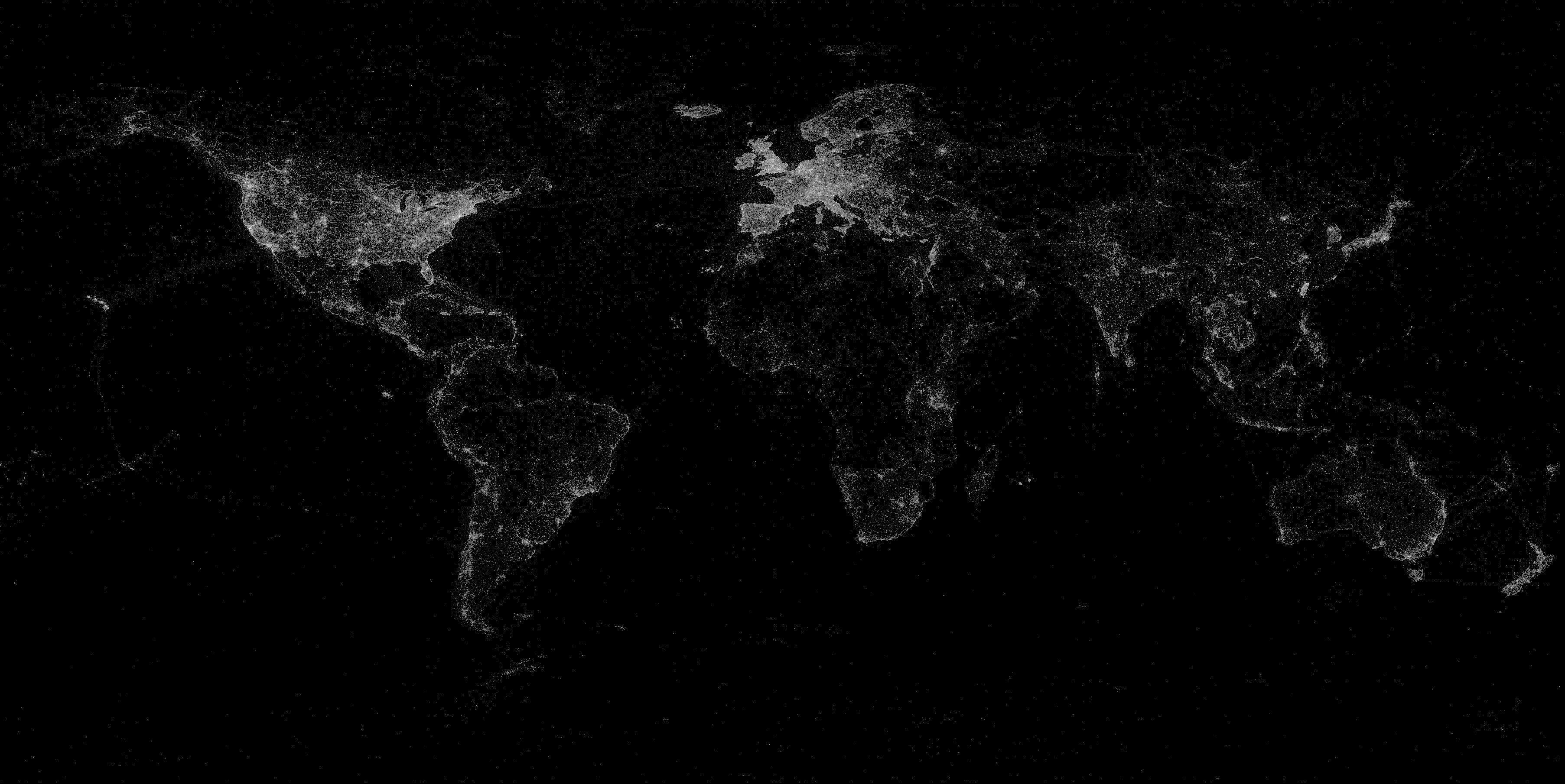 Hình nền World of Darkness 3611x1810