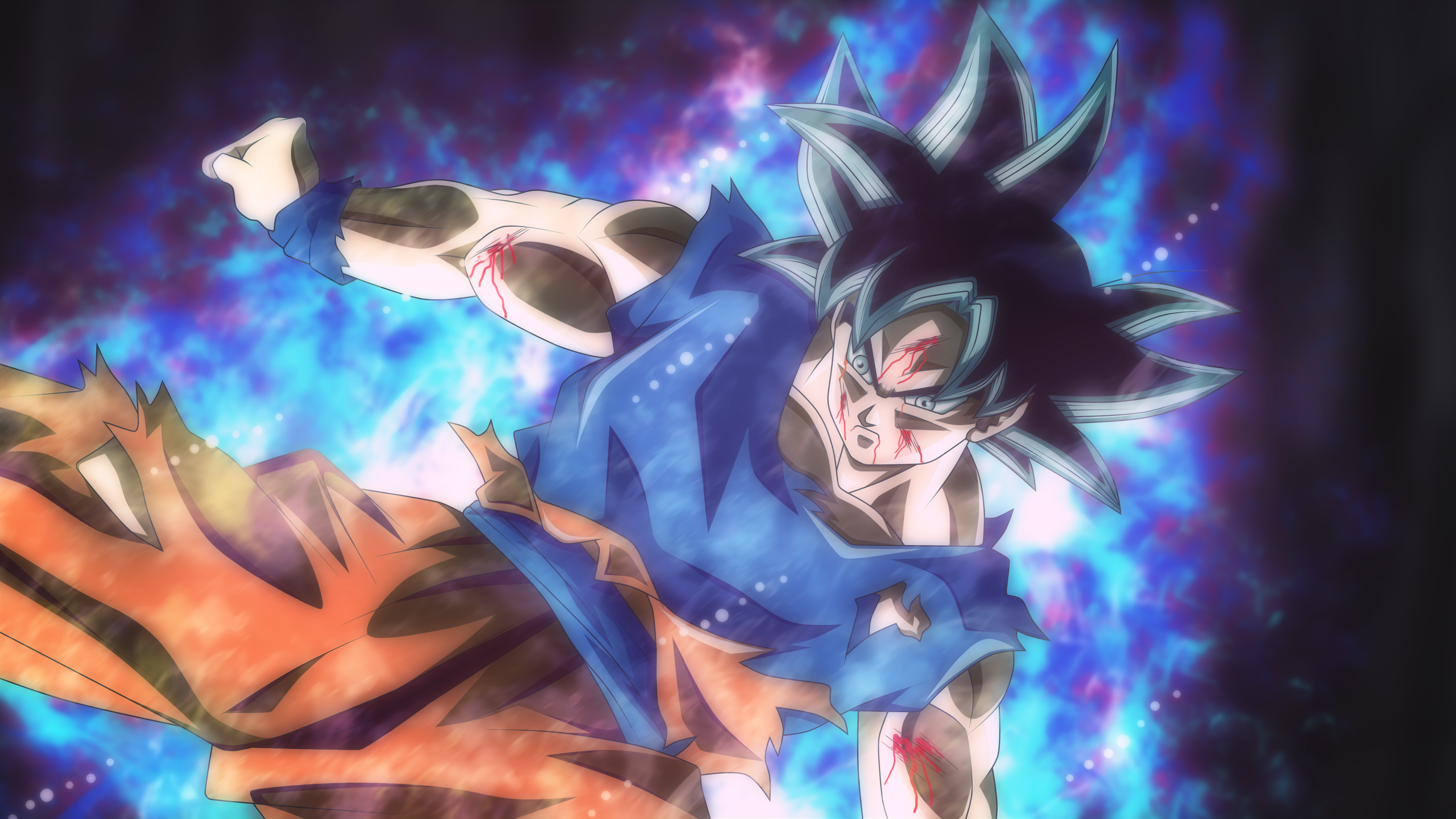 Dragon Ball Dual Wallpapers Top Free Dragon Ball Dual