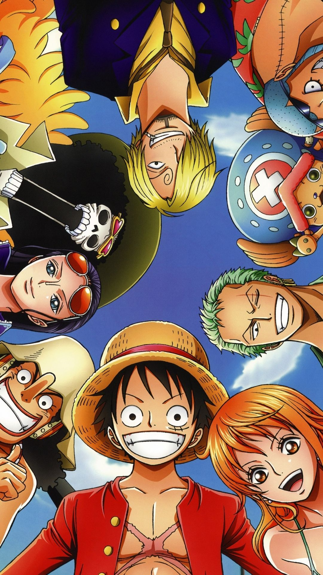 One Piece Iphone X Wallpapers Top Free One Piece Iphone X Backgrounds Wallpaperaccess