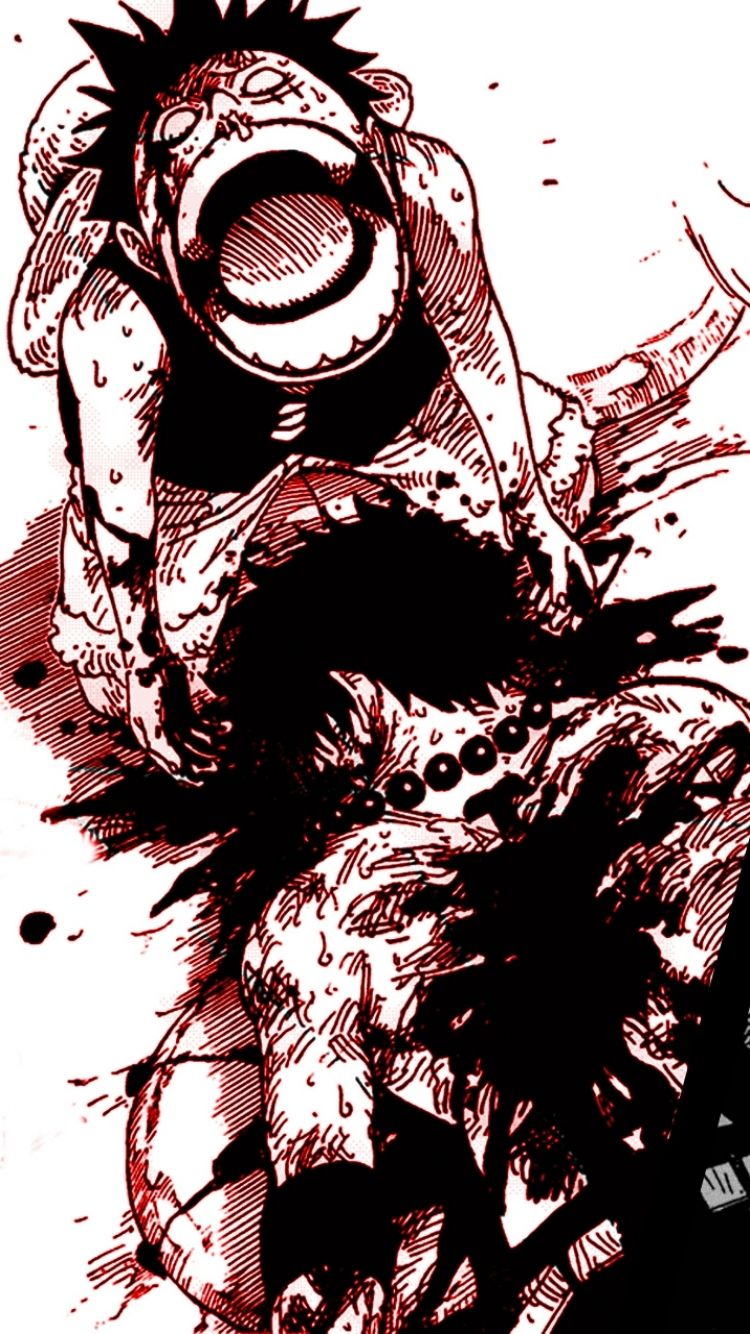 One Piece Iphone Wallpapers Top Free One Piece Iphone Backgrounds Wallpaperaccess