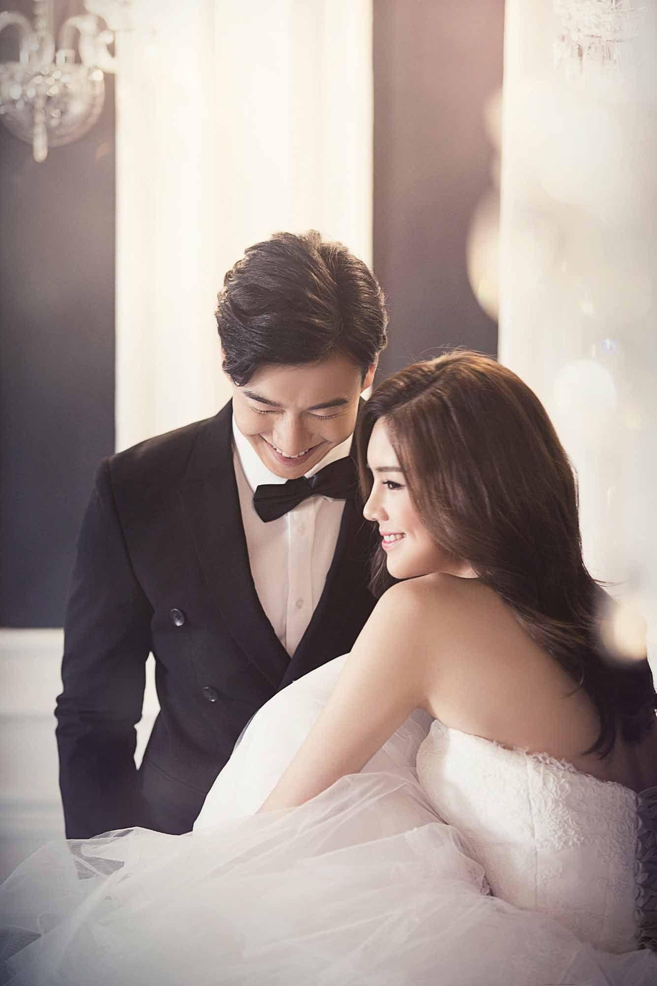 Korean Couple Wallpapers - Top Free Korean Couple Backgrounds -  WallpaperAccess