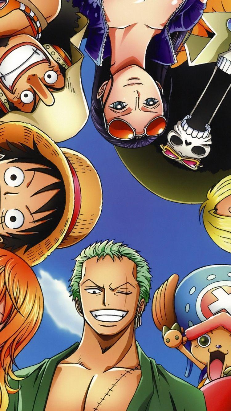 750x1334 One Piece Nền iPhone (26 Hình Nền) - Hình Nền Đáng Yêu