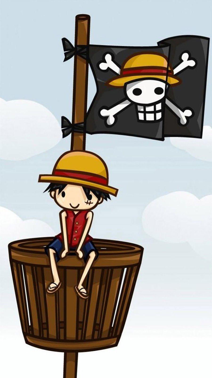 900x1600 One Piece Luffy Hình nền iPhone 7 & iPhone 7 Plus - HD iPhone 7