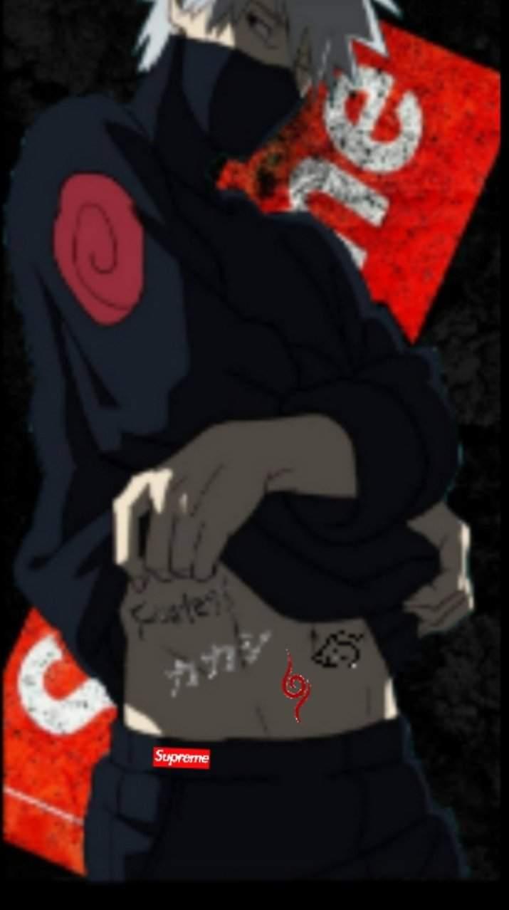 Cool Naruto Supreme Wallpapers - Top Free Cool Naruto ...