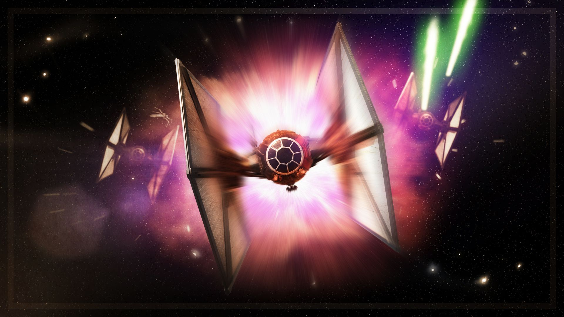Star Wars Tie Fighter Wallpapers Top Free Star Wars Tie Fighter Backgrounds Wallpaperaccess