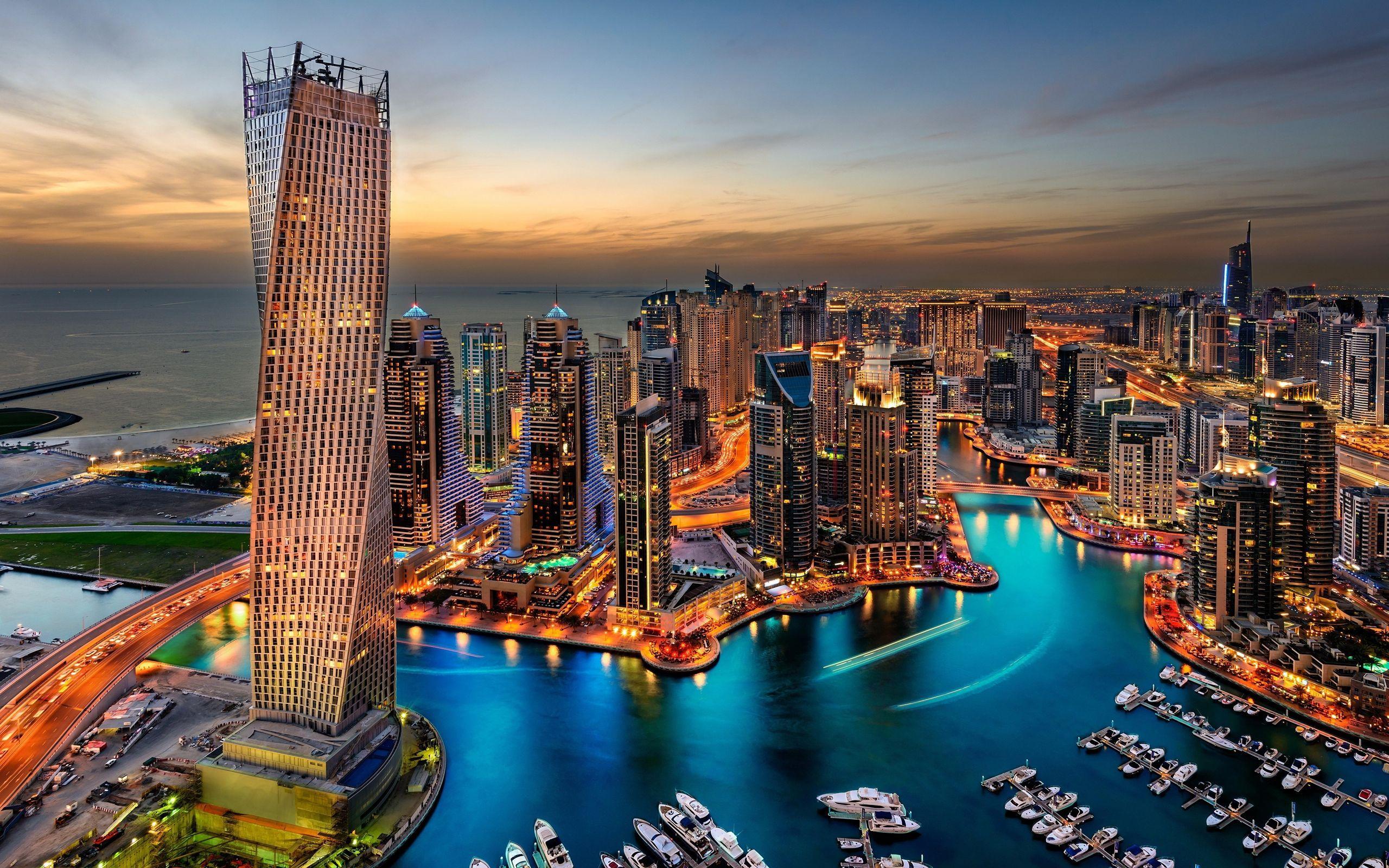 Dubai Wallpapers Top Free Dubai Backgrounds Wallpaperaccess