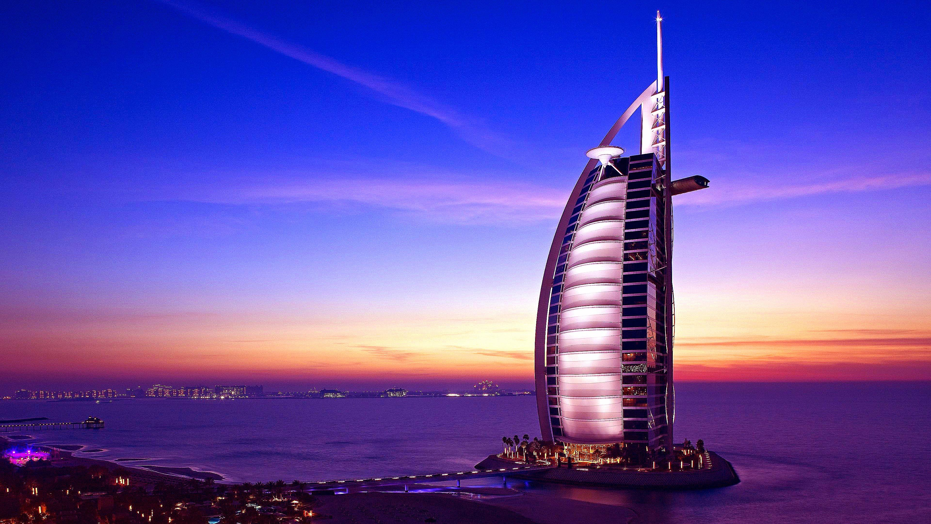 Top Free Dubai Backgrounds