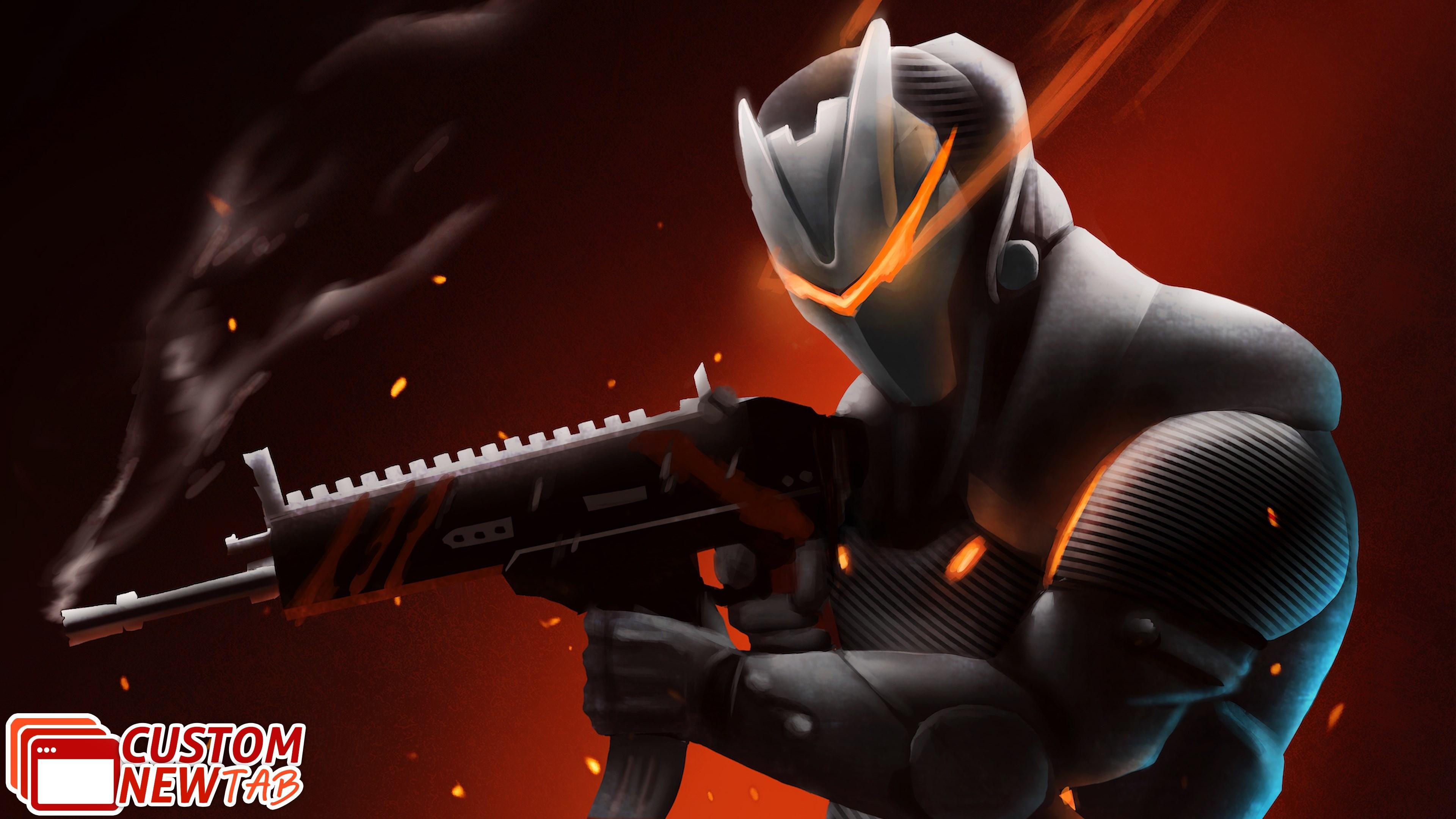 Cool Ninja Fortnite Hd Wallpapers Top Free Cool Ninja Fortnite Hd Backgrounds Wallpaperaccess