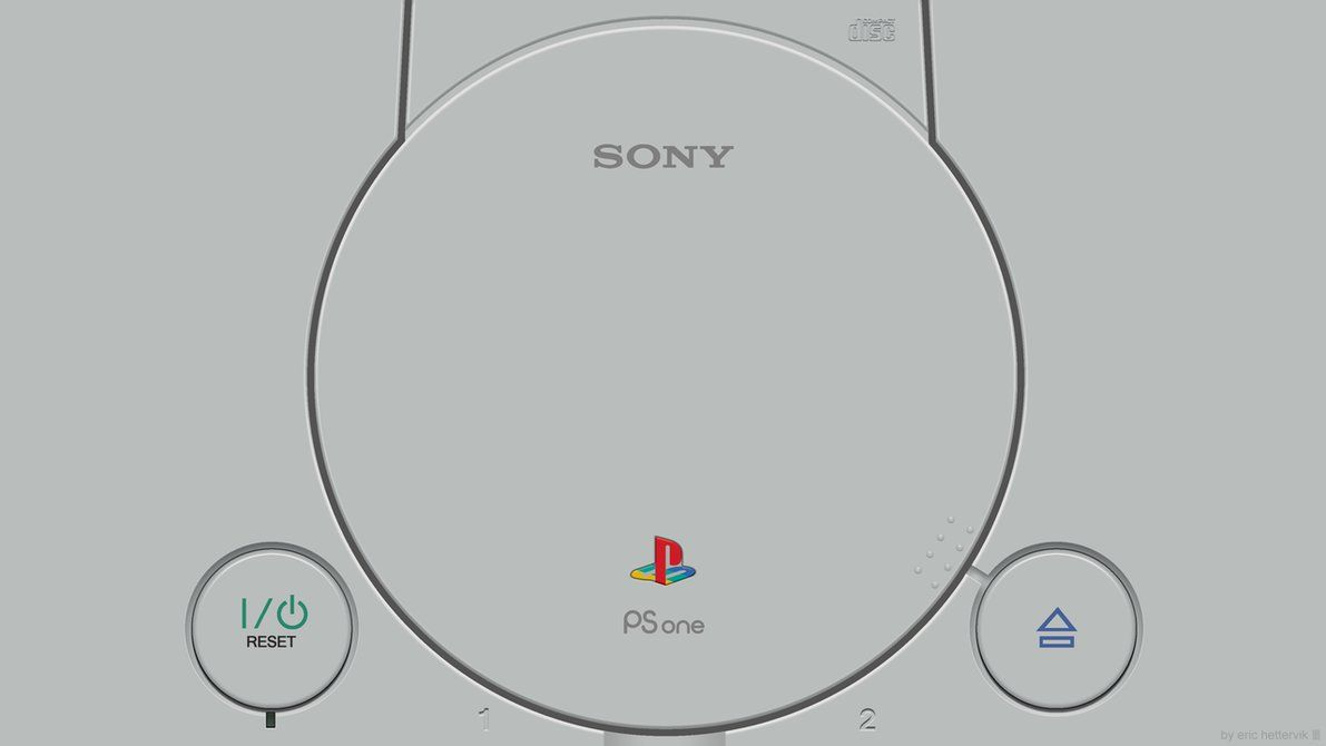 PlayStation 1 Wallpapers - Top Free PlayStation 1