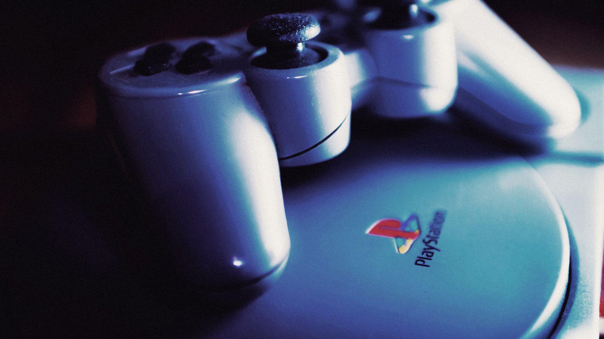PlayStation 1 Wallpapers - Top Free PlayStation 1