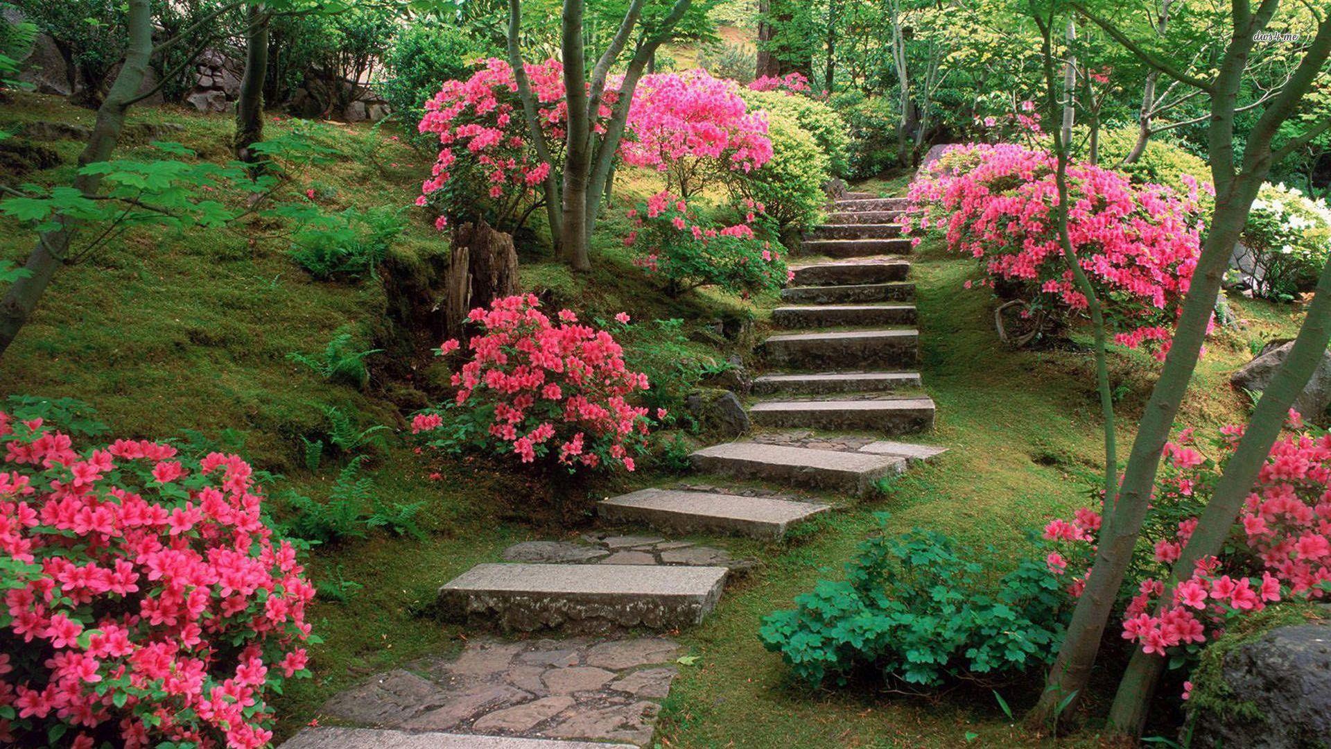1920x1200 Japanese Garden HD Wallpaper 57 Images