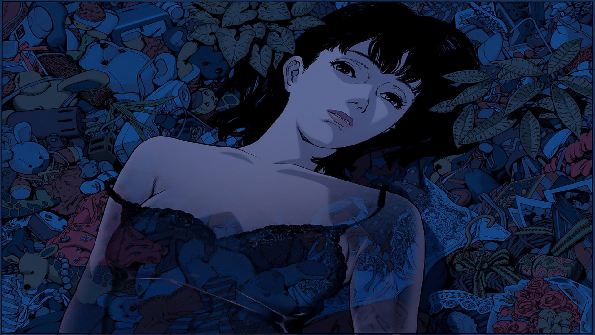 Perfect Blue Wallpapers Top Free Perfect Blue Backgrounds Wallpaperaccess