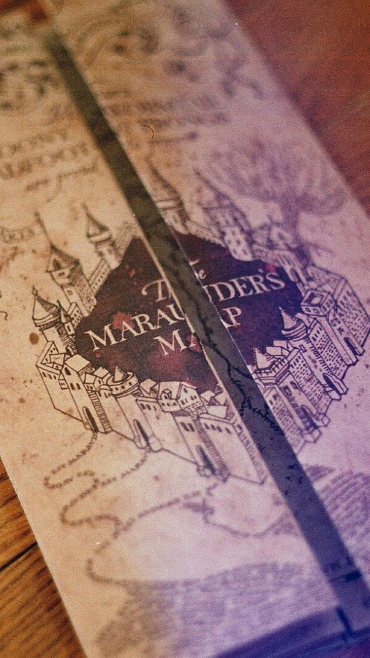 Harry Potter Iphone Wallpapers Top Free Harry Potter