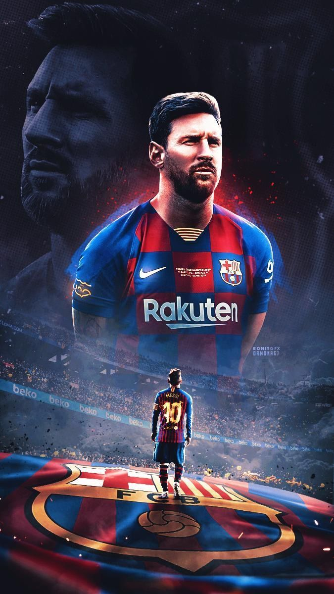 Messi 2020 Full Hd Messi Wallpaper Iphone