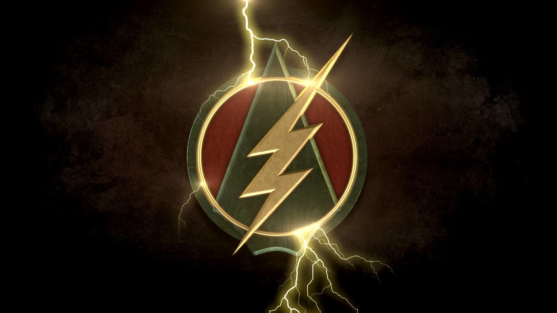 70 Best Free Arrow And Flash Phone Wallpapers
