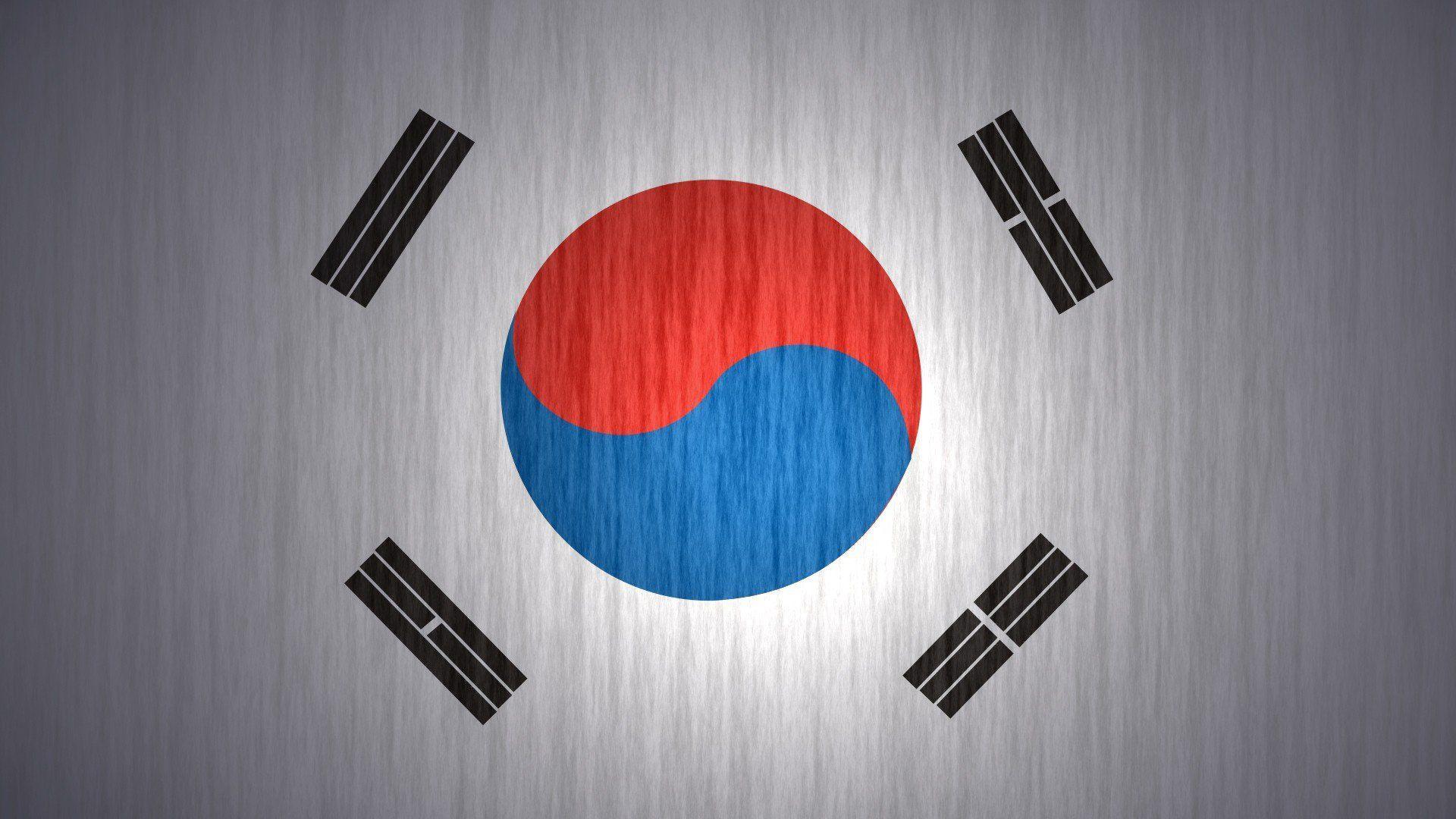 South Korea Flag Wallpapers Top Free South Korea Flag