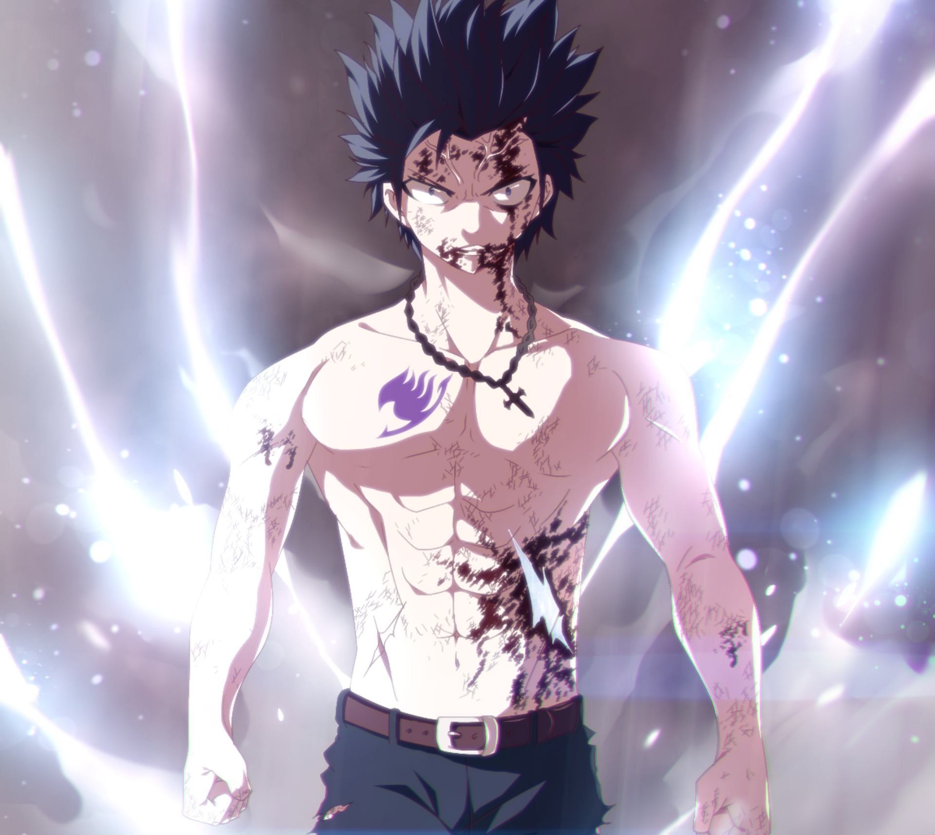 Gray Fullbuster Wallpapers Top Free Gray Fullbuster Backgrounds