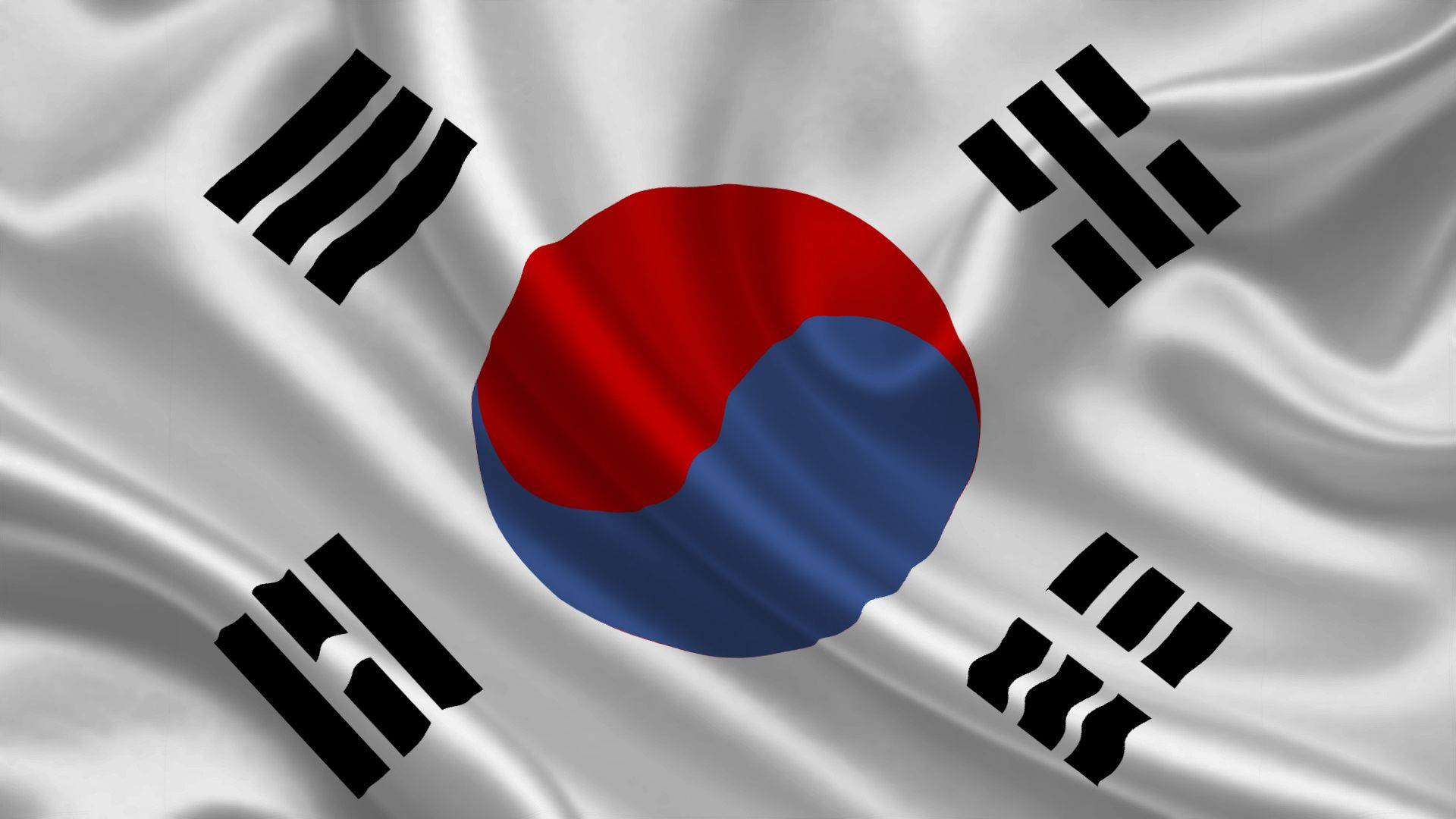 21 Best Free South Korea Flag Wallpapers Wallpaperaccess