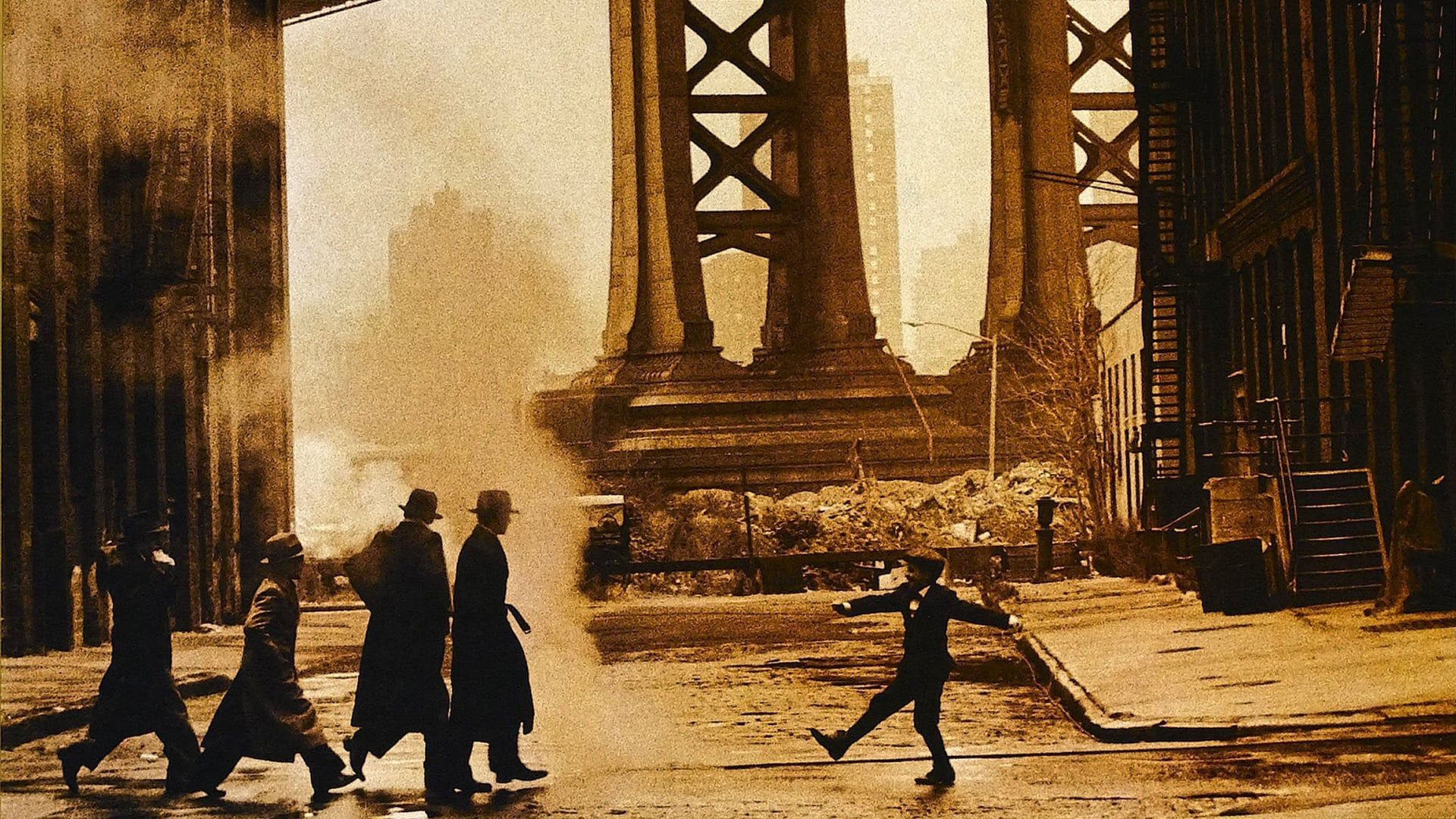 Once Upon A Time In America Wallpapers Top Free Once Upon A Time