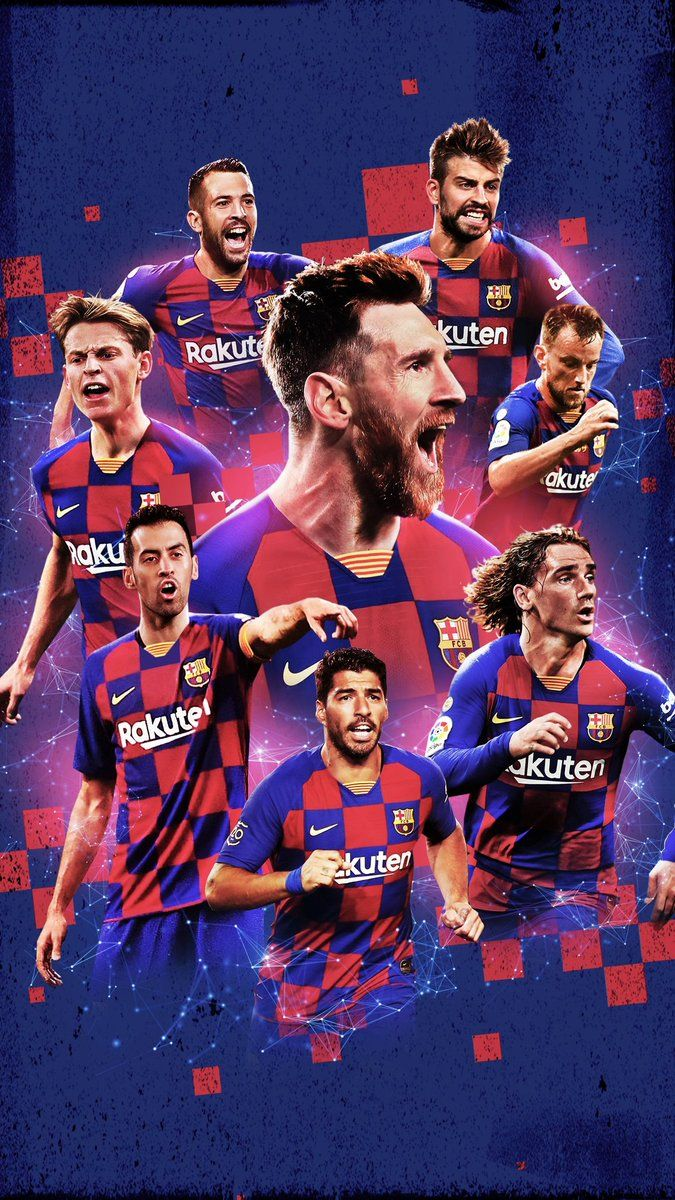 FC Barcelona 2020 Wallpapers Top Free FC Barcelona 2020