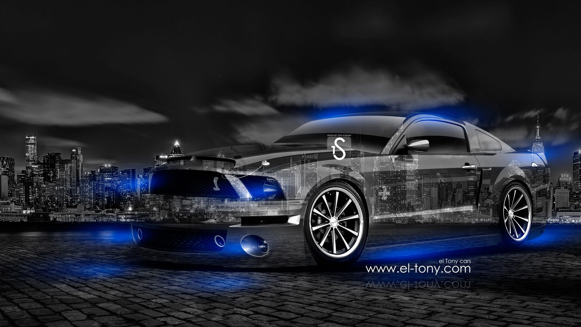 Cool Mustang Wallpapers Top Free Cool Mustang Backgrounds Wallpaperaccess