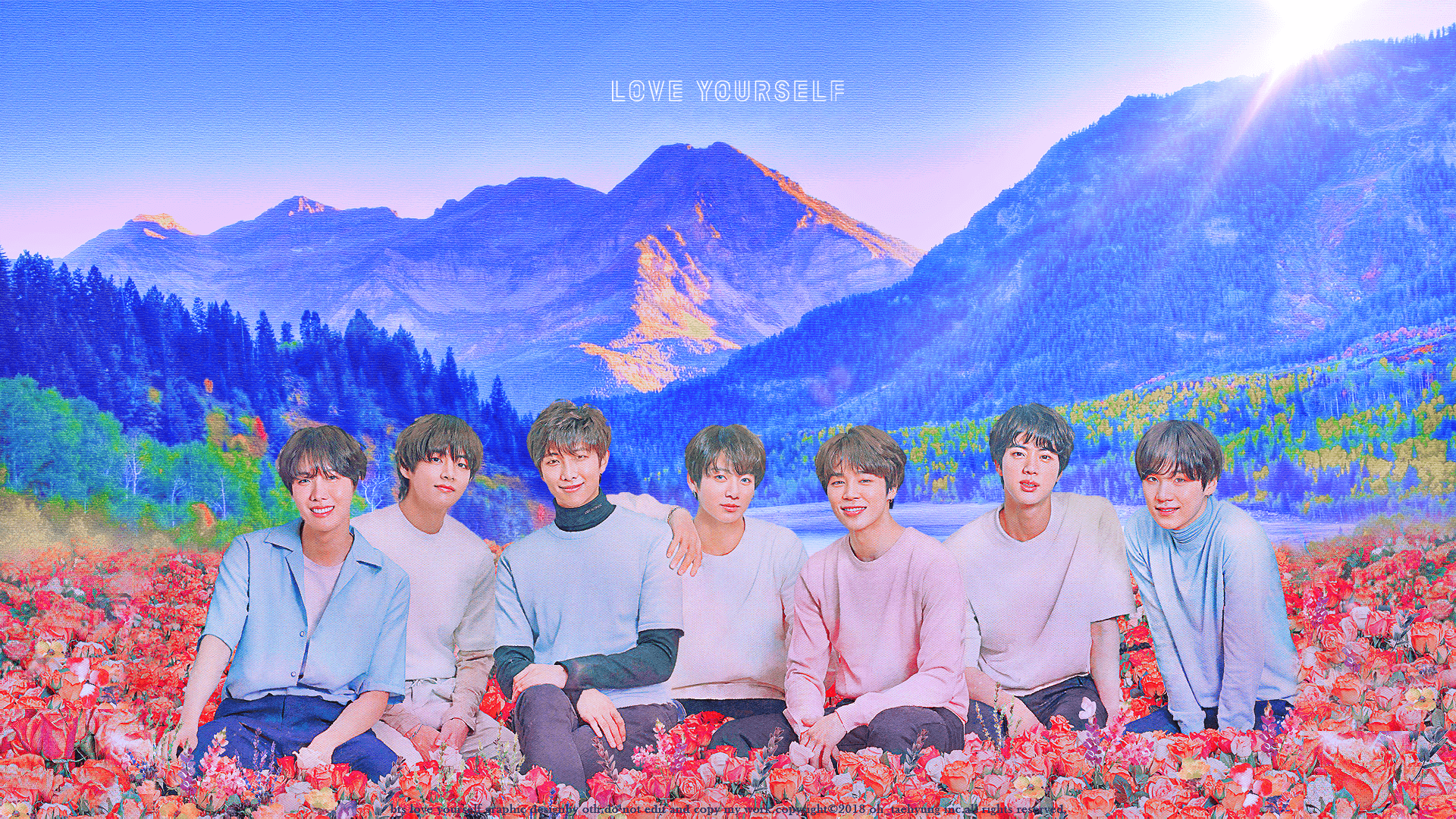 Bts Desktop 2020 Wallpapers Top Free Bts Desktop 2020 Backgrounds Wallpaperaccess