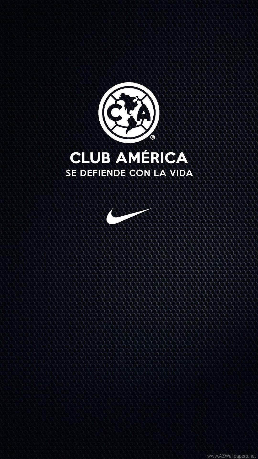 Club America Logo Wallpapers Top Free Club America Logo