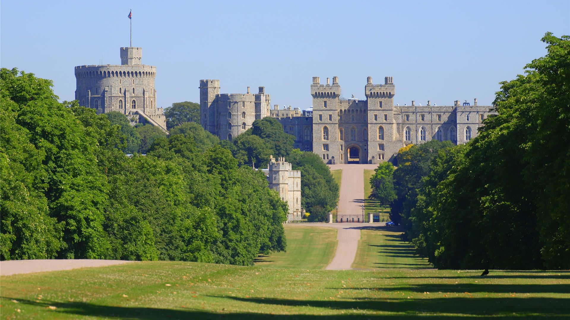 Windsor Castle Wallpapers - Top Free Windsor Castle Backgrounds -  WallpaperAccess