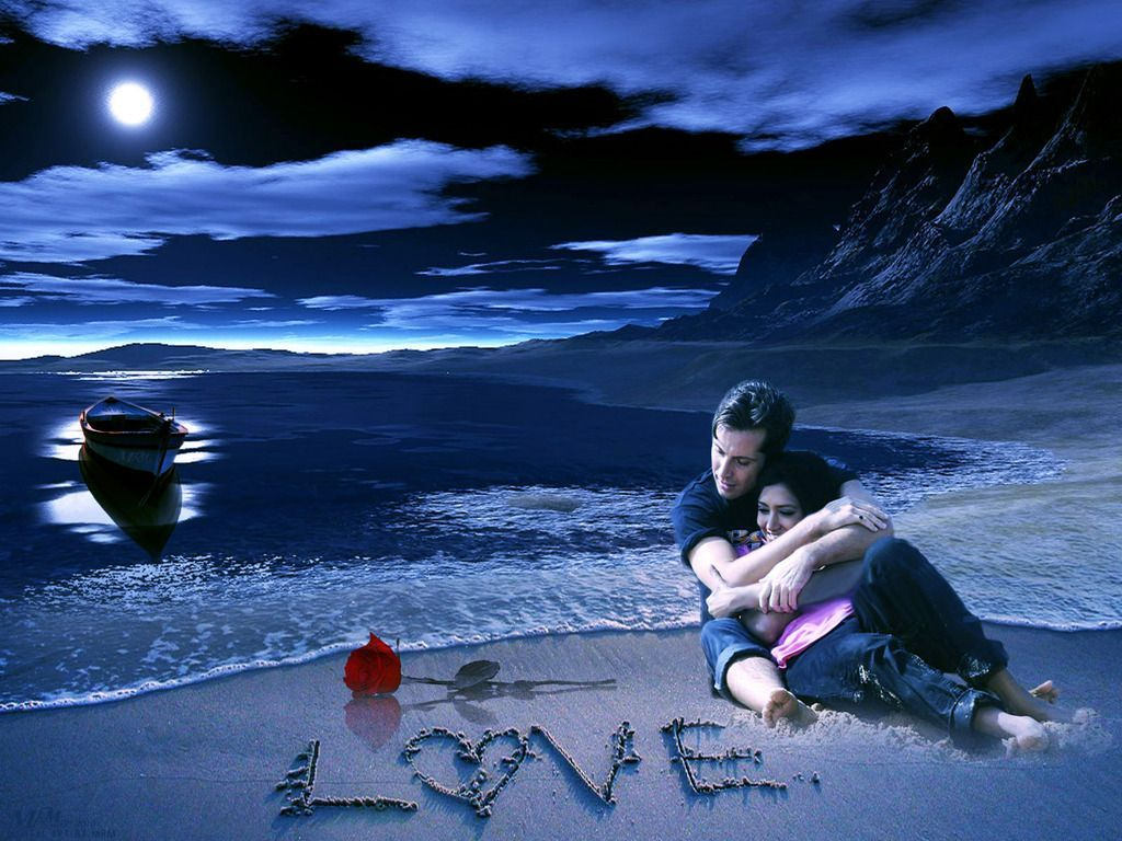 7500 Romantic Love Pictures Wallpaper Download Terbaru