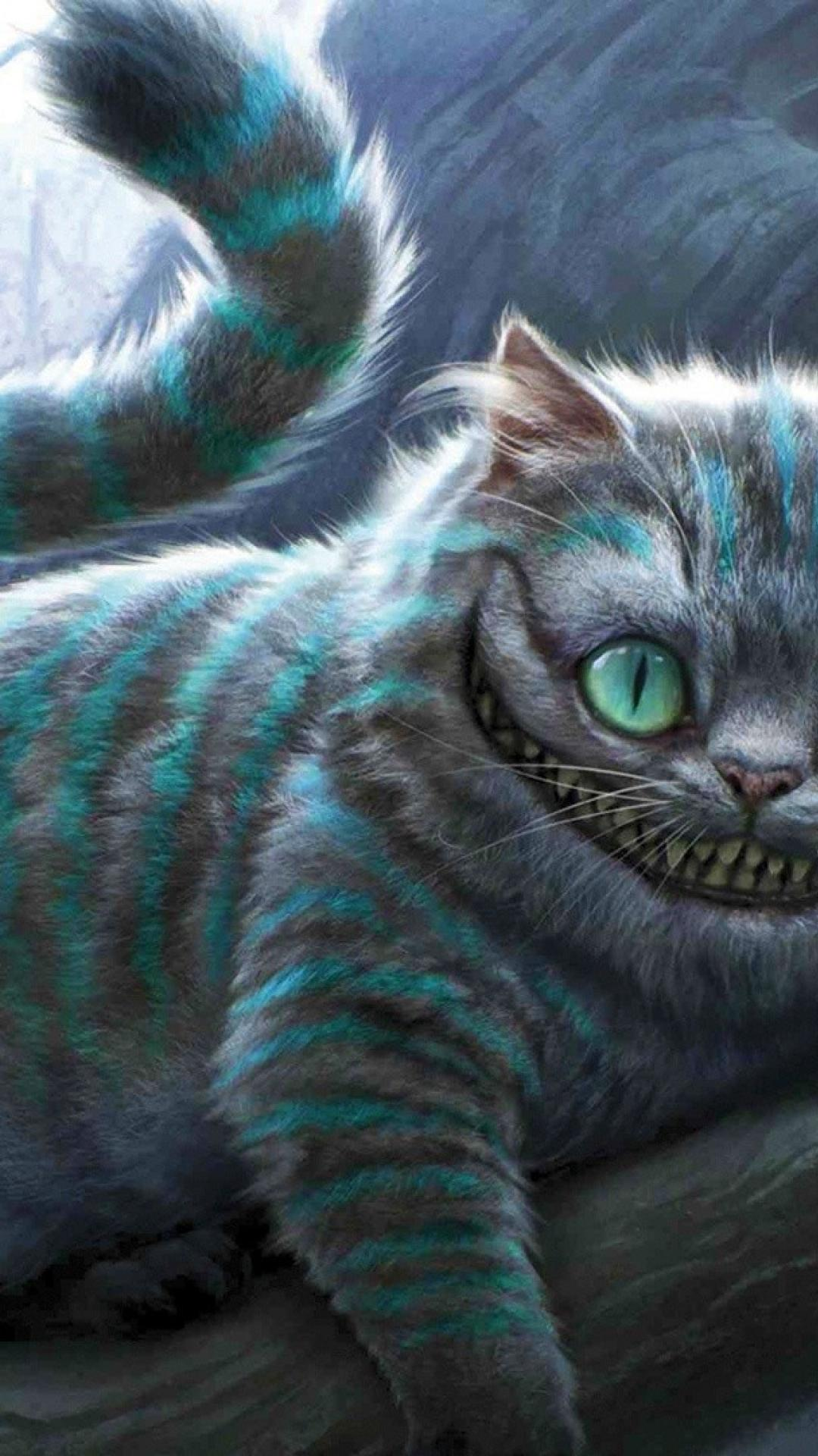 60 Best Free Cheshire Cat Iphone 6 Plus Wallpapers Wallpaperaccess