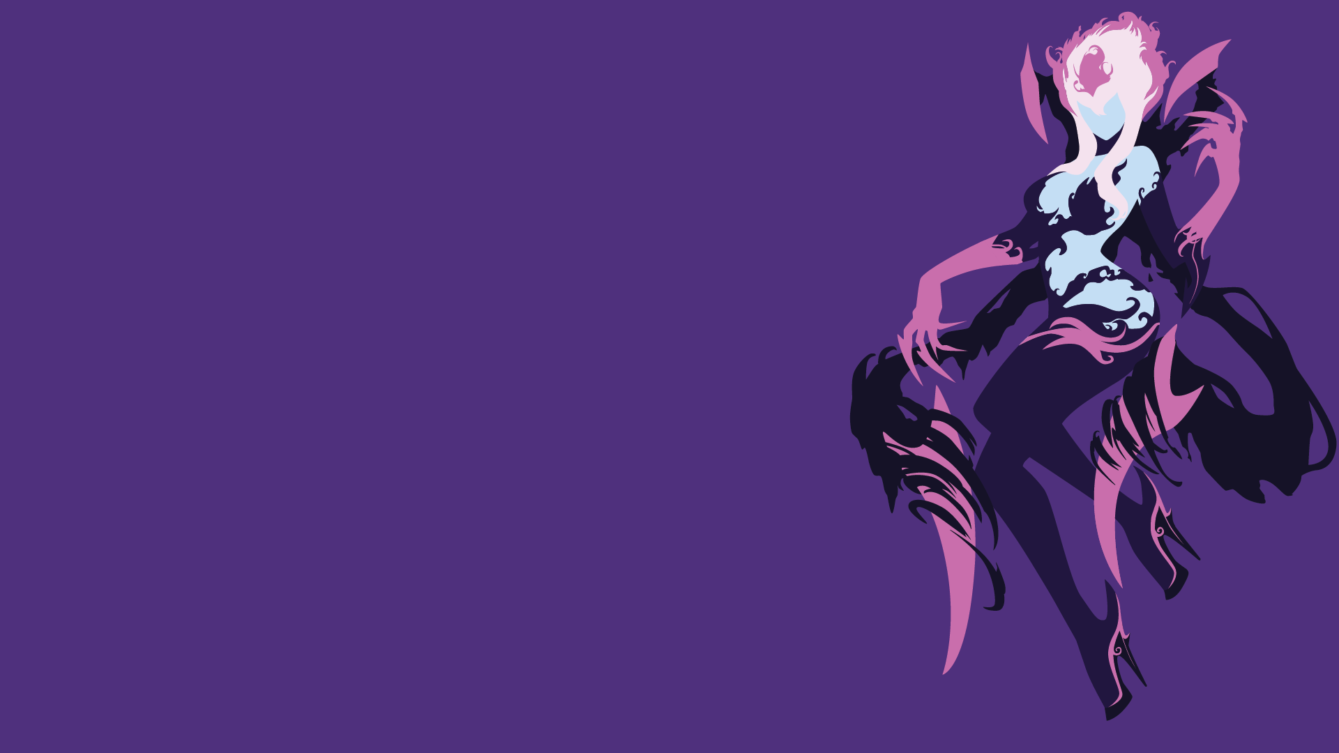 Minimalist League Of Legends Wallpapers Top Free Minimalist League Of Legends Backgrounds Wallpaperaccess