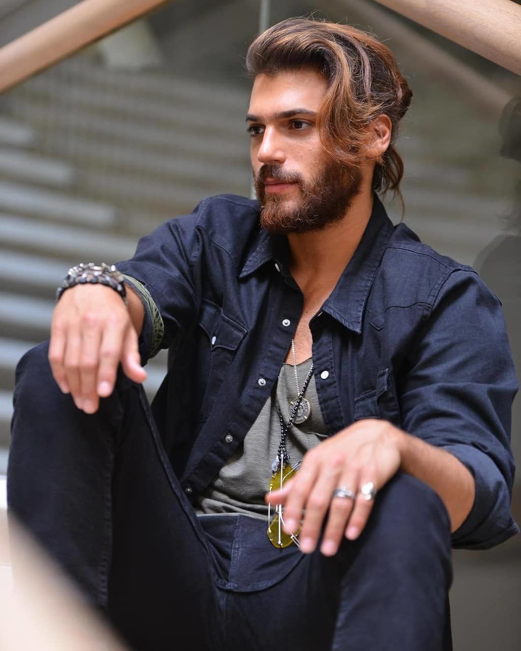 Can Yaman Hd Wallpapers Top Free Can Yaman Hd Backgrounds Wallpaperaccess