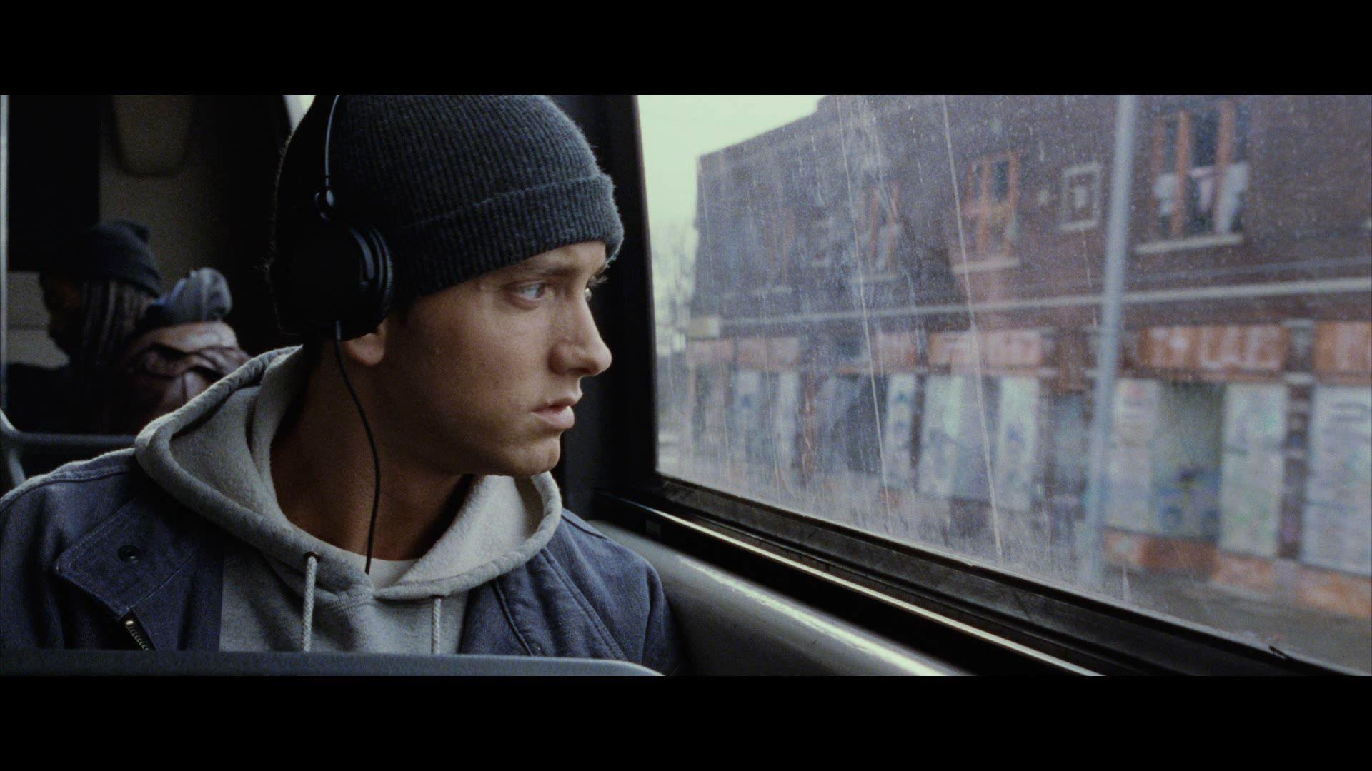 Eminem 8 Mile Wallpapers Top Free Eminem 8 Mile