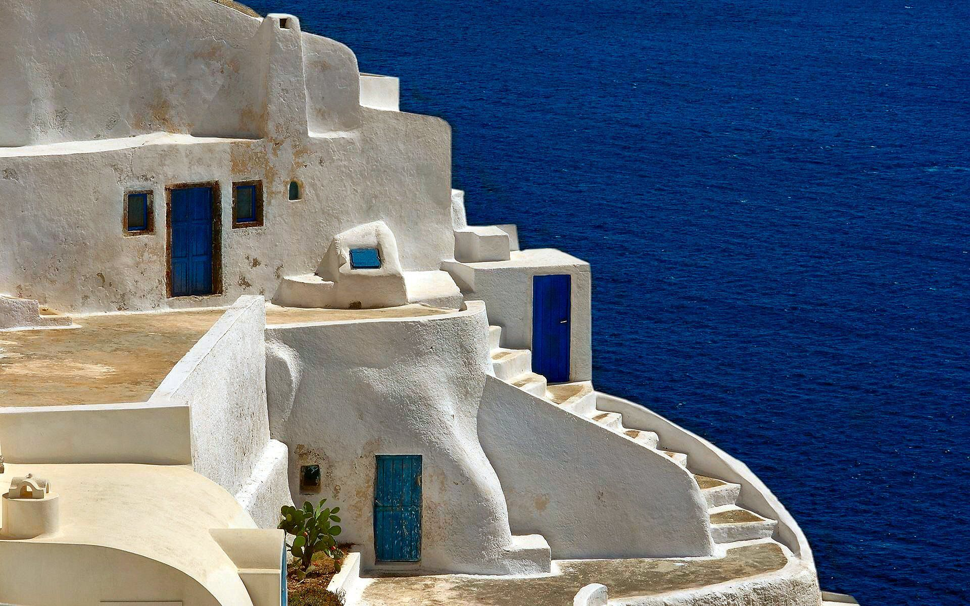 Greek architecture wallpapers top free greek - Ancient greece wallpaper hd ...