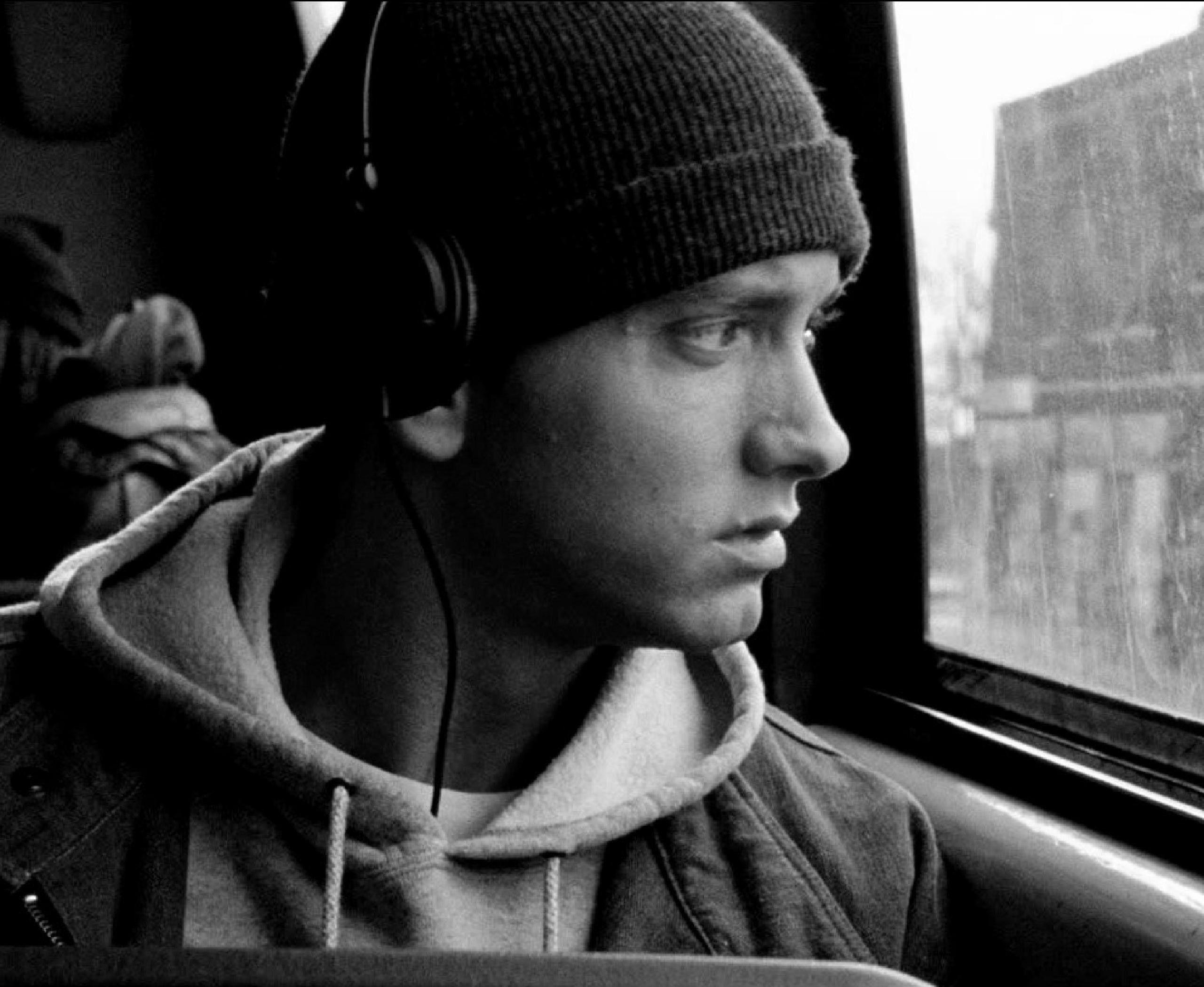 Eminem 8 Mile Wallpapers - Top Free Eminem 8 Mile ...