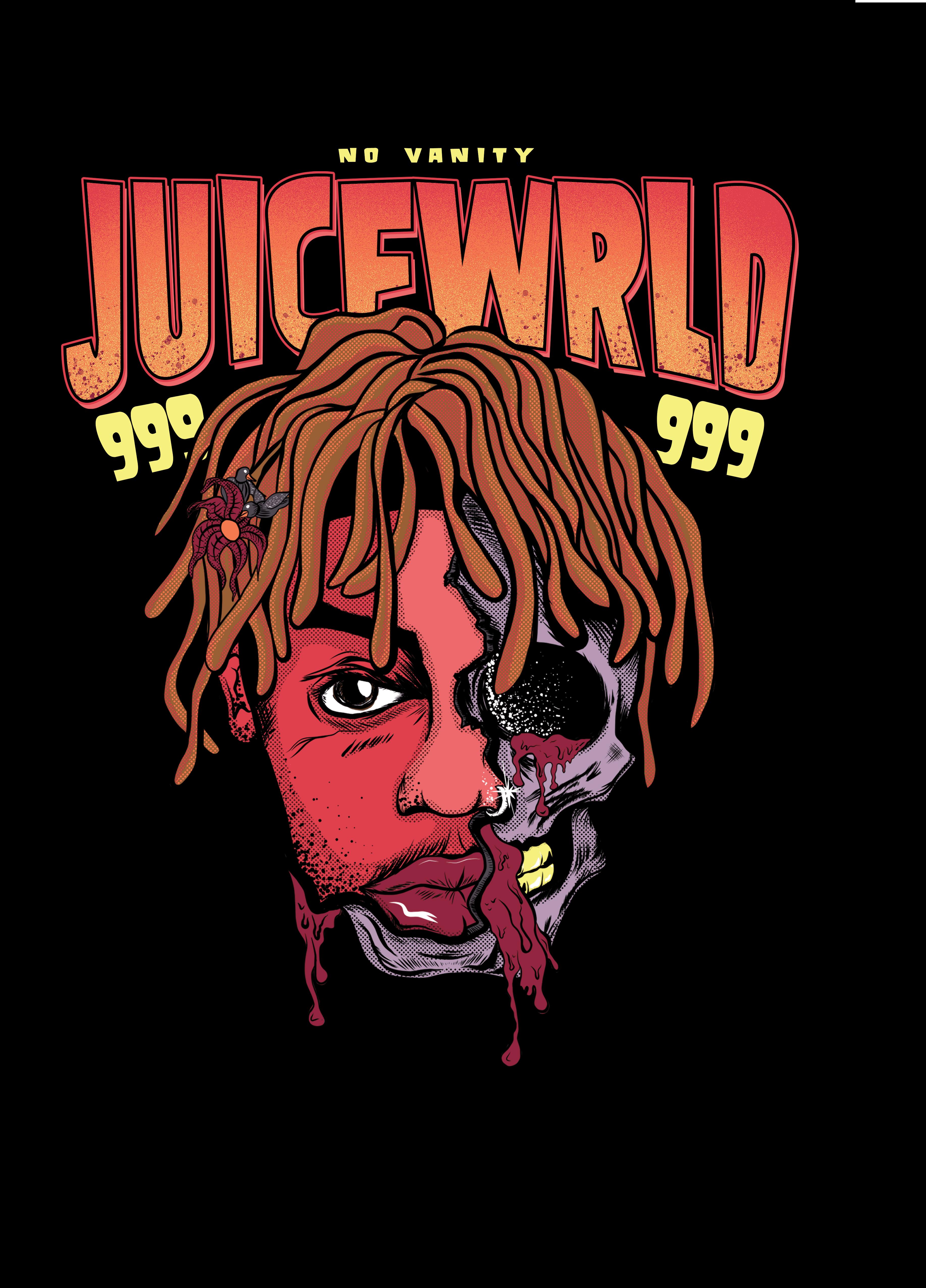 Juice Wrld Rip Wallpapers Top Free Juice Wrld Rip Backgrounds