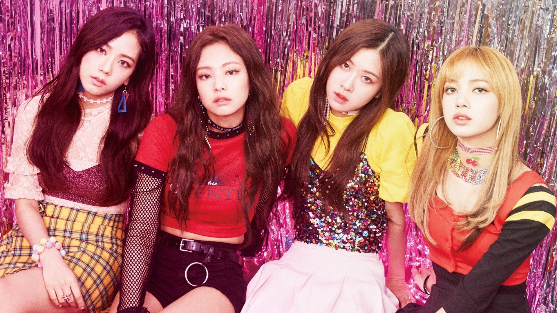 Blackpink 1920x1080 Wallpapers Top Free Blackpink 1920x1080