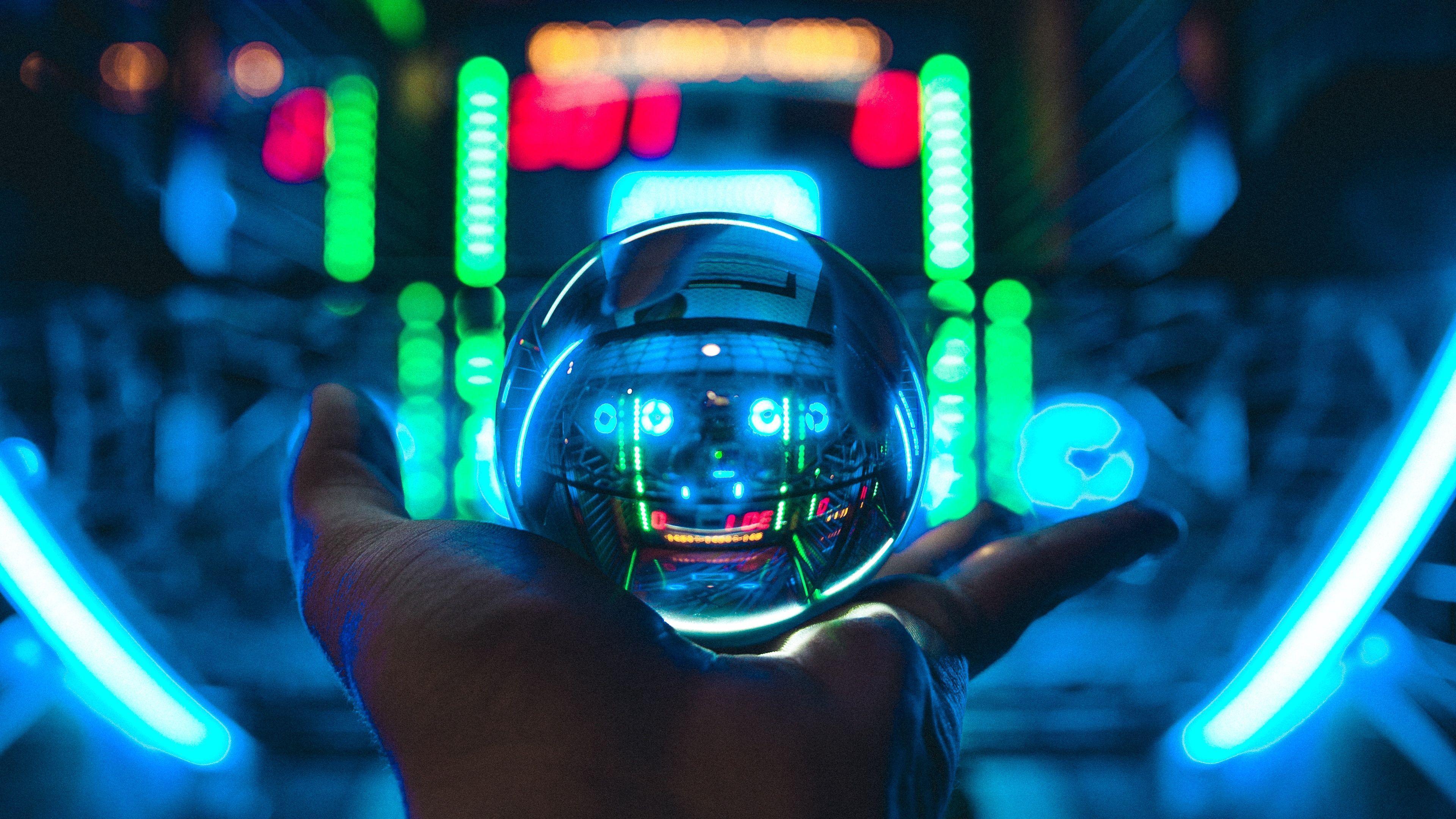 4K Gaming Neon Wallpapers - Top Free 4K Gaming Neon ...