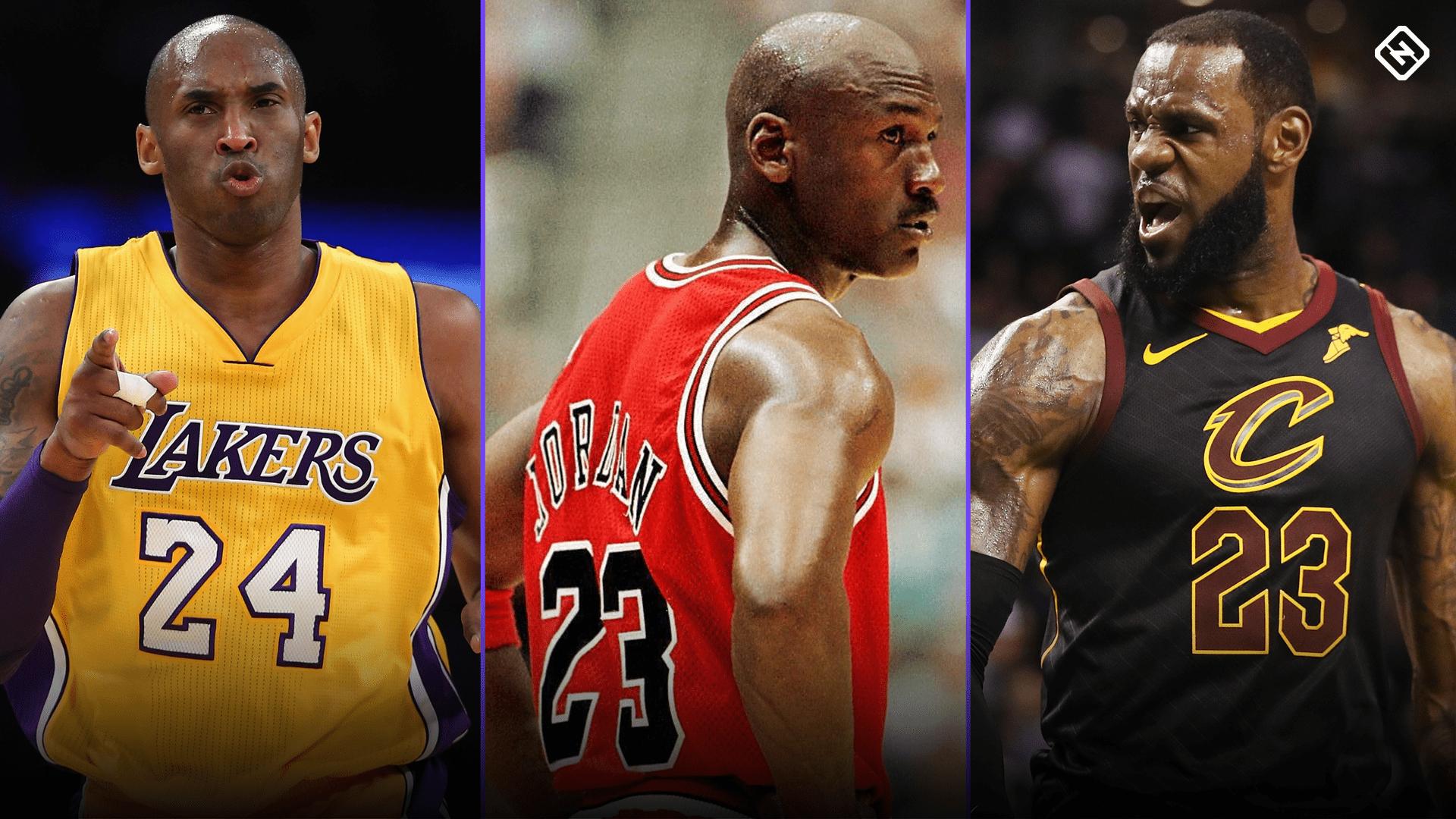 Kobe Bryant And Michael Jordan Wallpapers Top Free Kobe Bryant