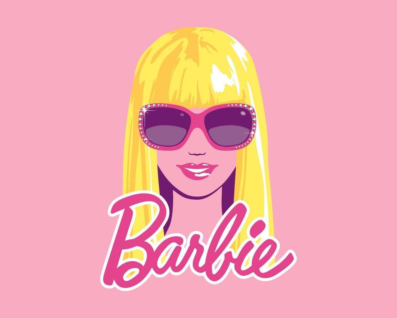 Barbie Wallpapers Top Free Barbie Backgrounds