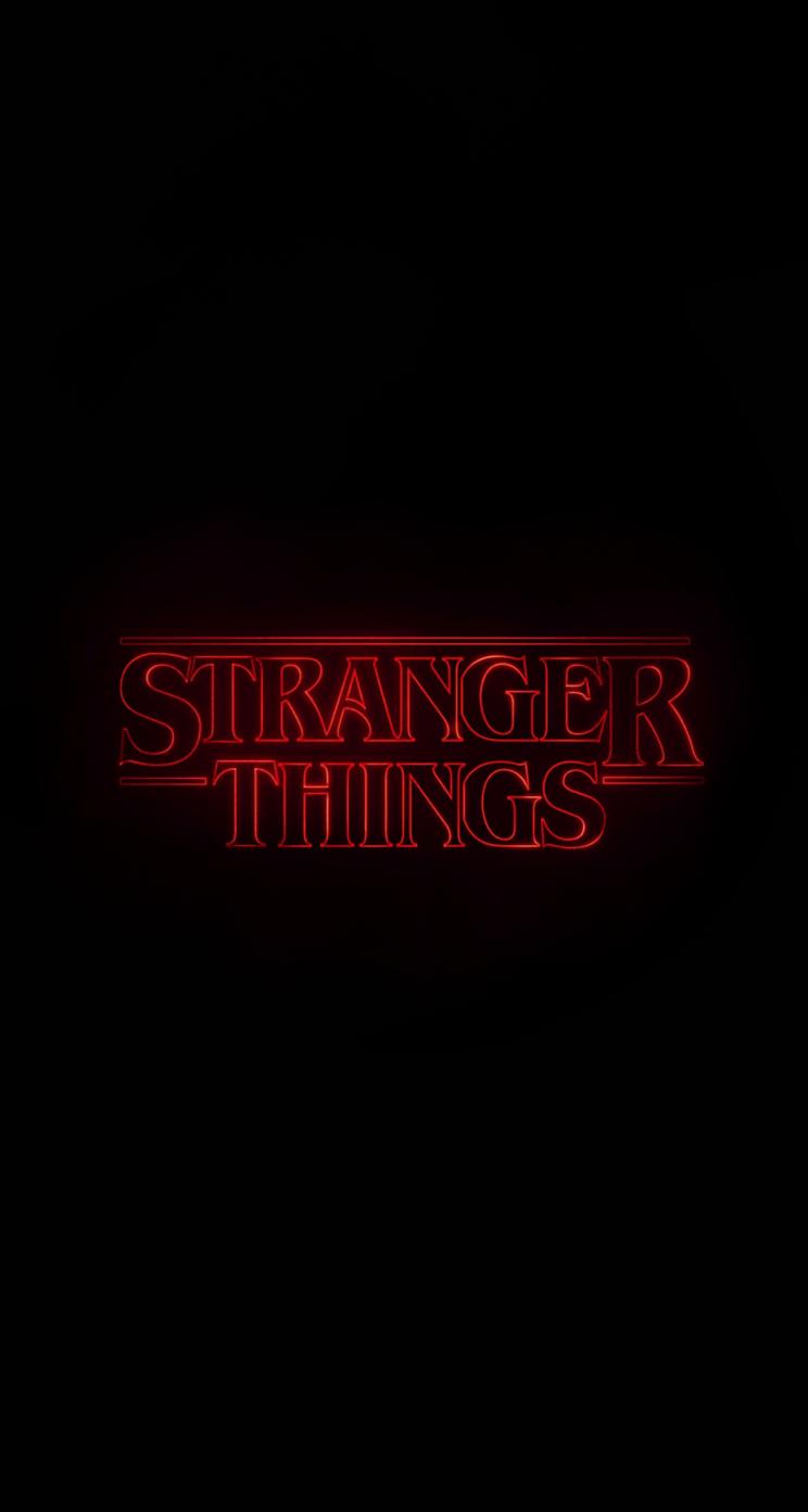 Stranger Things Phone Wallpapers Top Free Stranger Things
