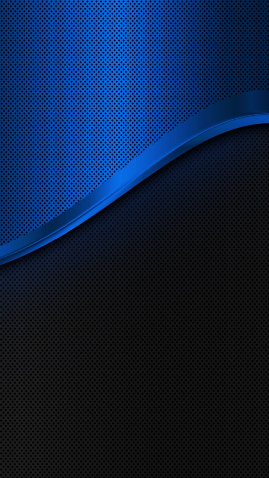 Blue Phone Wallpapers Top Free Blue Phone Backgrounds Wallpaperaccess