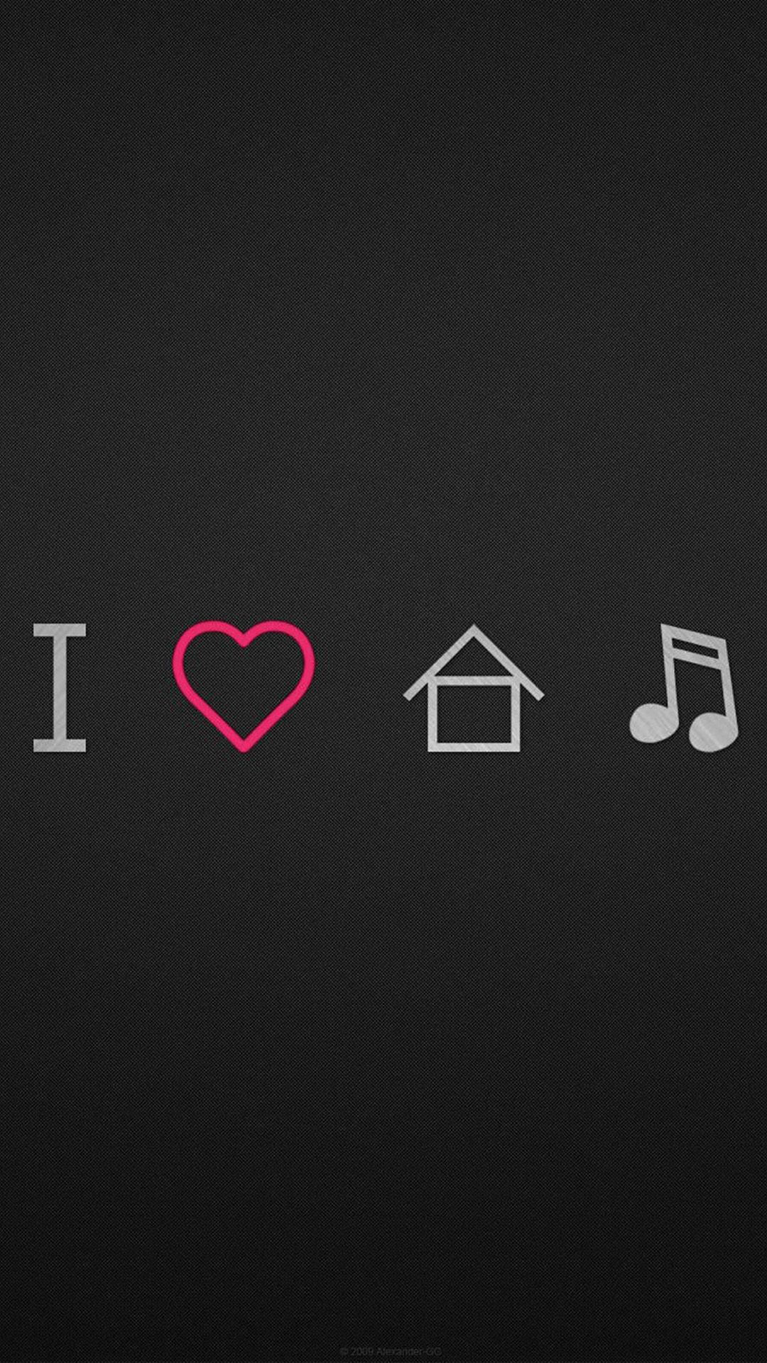 Music Iphone Wallpapers Top Free Music Iphone Backgrounds Wallpaperaccess