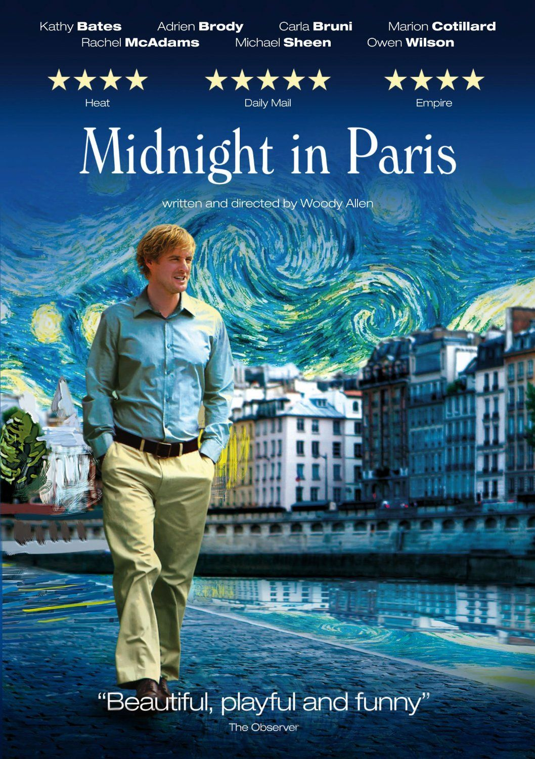 Midnight in Paris Wallpapers - Top Free Midnight in Paris ...