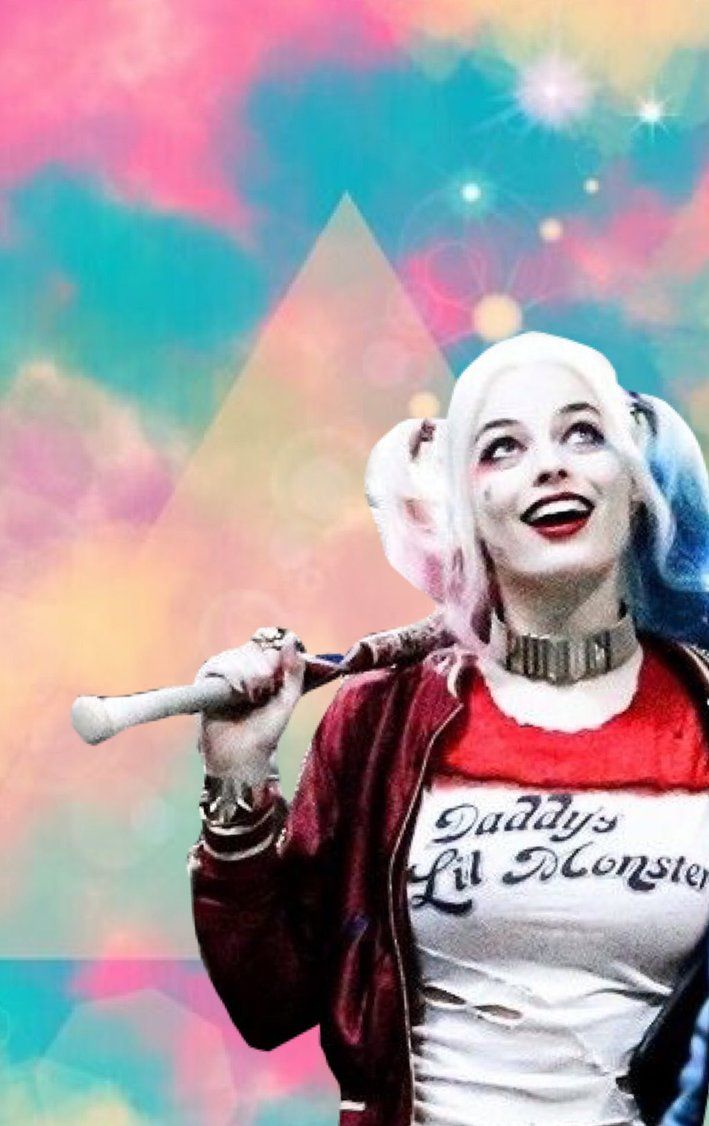 Harley Quinn Phone Wallpapers Top Free Harley Quinn Phone