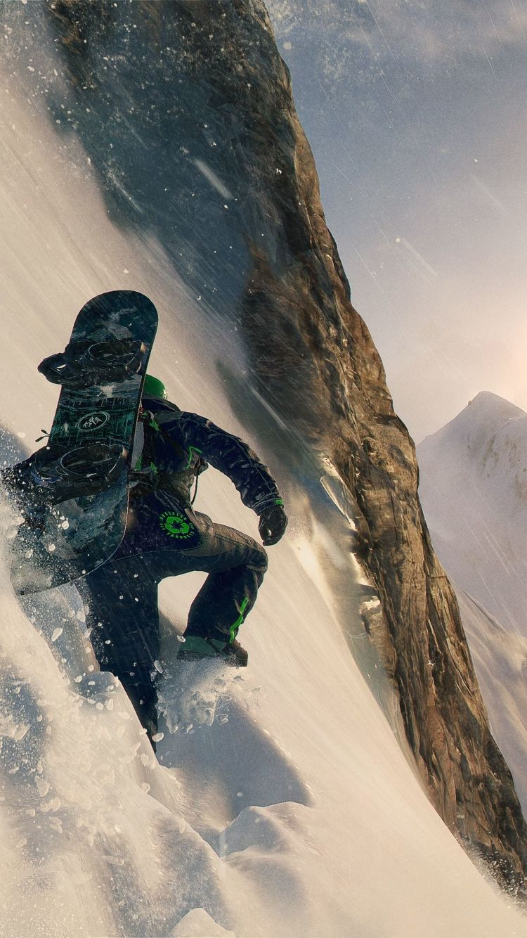 Steep Video Game Wallpapers Theme New