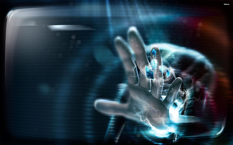 Robot Hand Wallpapers Top Free Robot Hand Backgrounds Wallpaperaccess