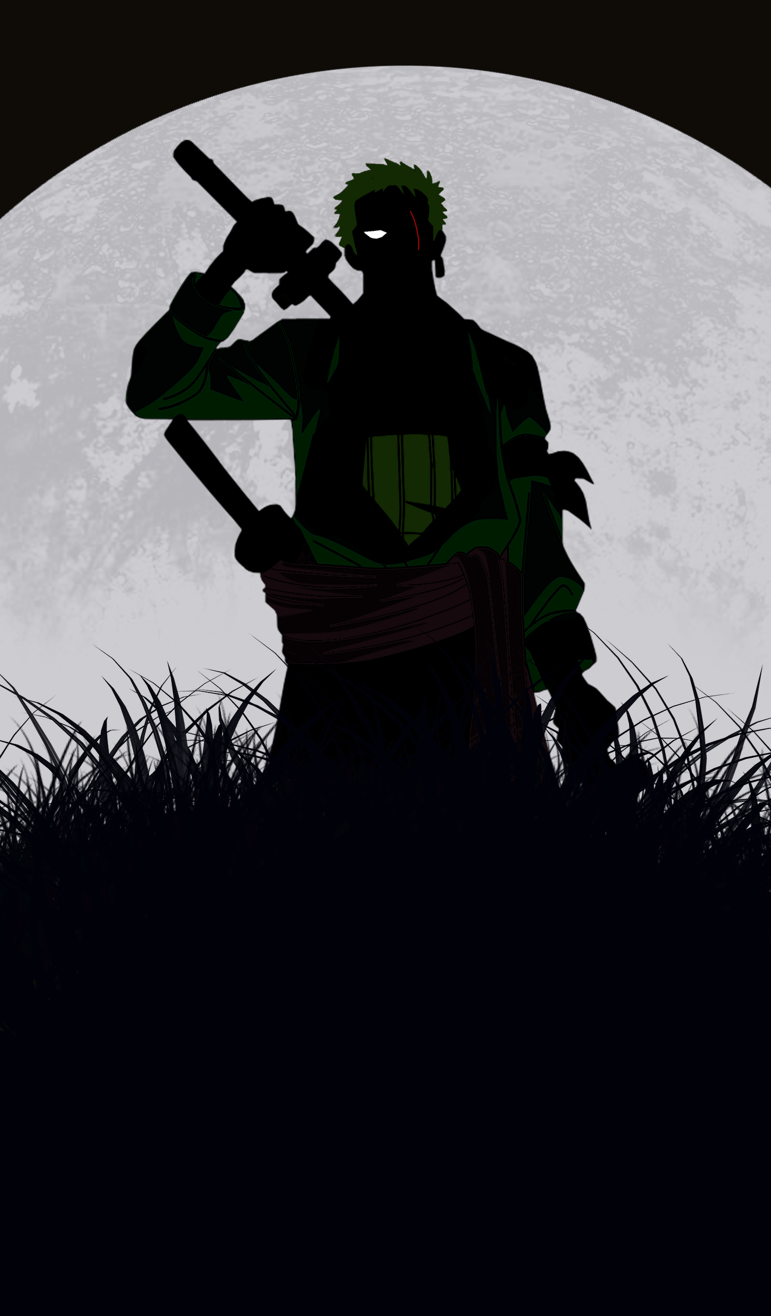 Cool Zoro Wallpapers Top Free Cool Zoro Backgrounds Wallpaperaccess